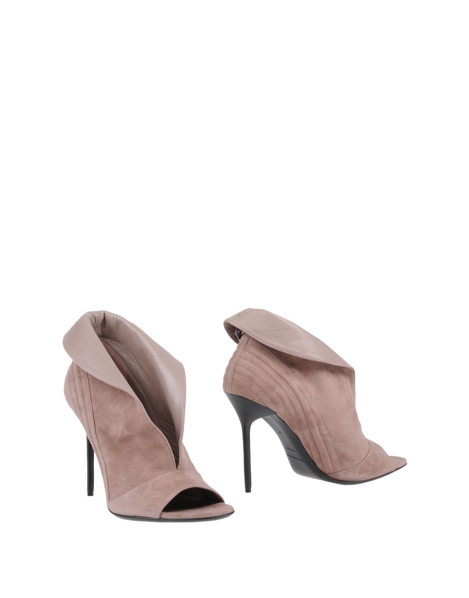 Stivaletti Burberry Donna - 11449188WE Scarpe economiche e buone