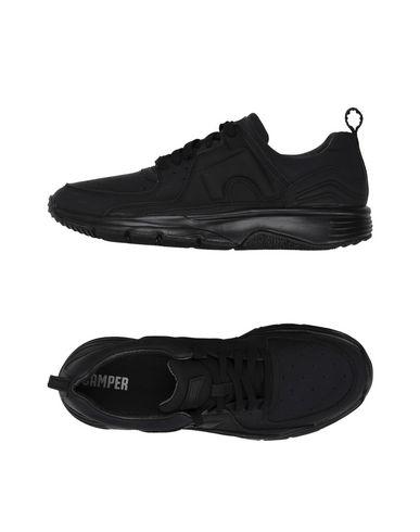 Los últimos zapatos de hombre y mujer Zapatillas Camper Drift - Mujer - Zapatillas Camper - 11449190GO Negro
