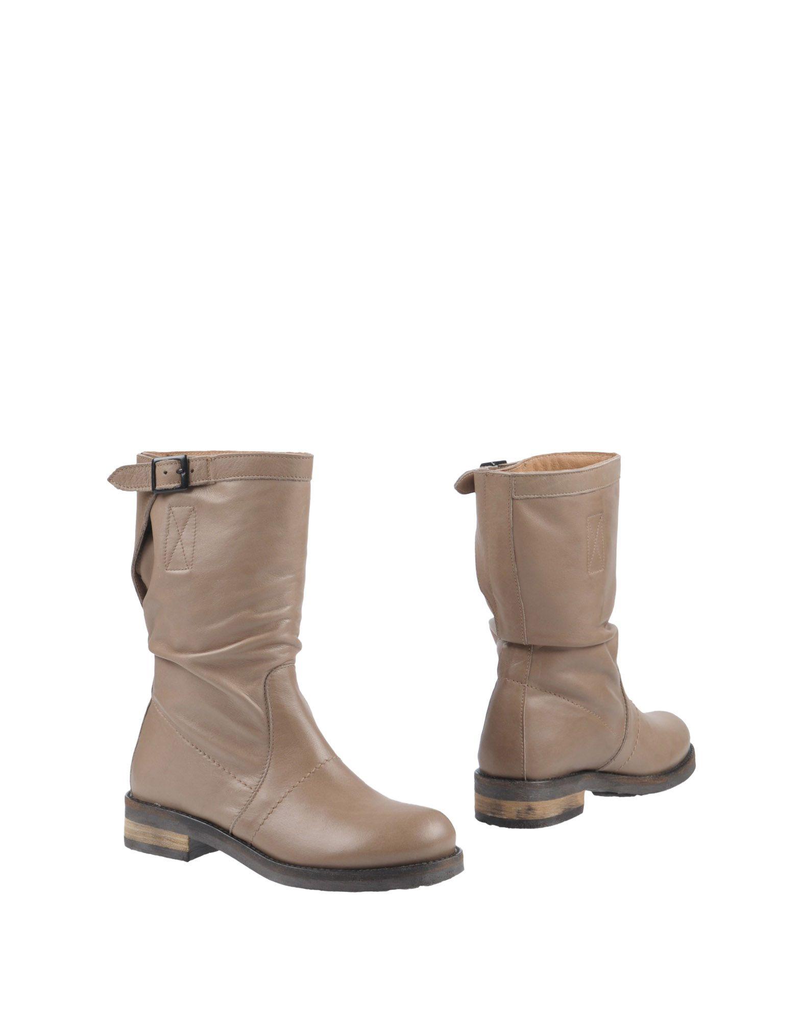 Gut um billige Schuhe zu tragenSpaziomoda Stiefelette Damen  11449198MO
