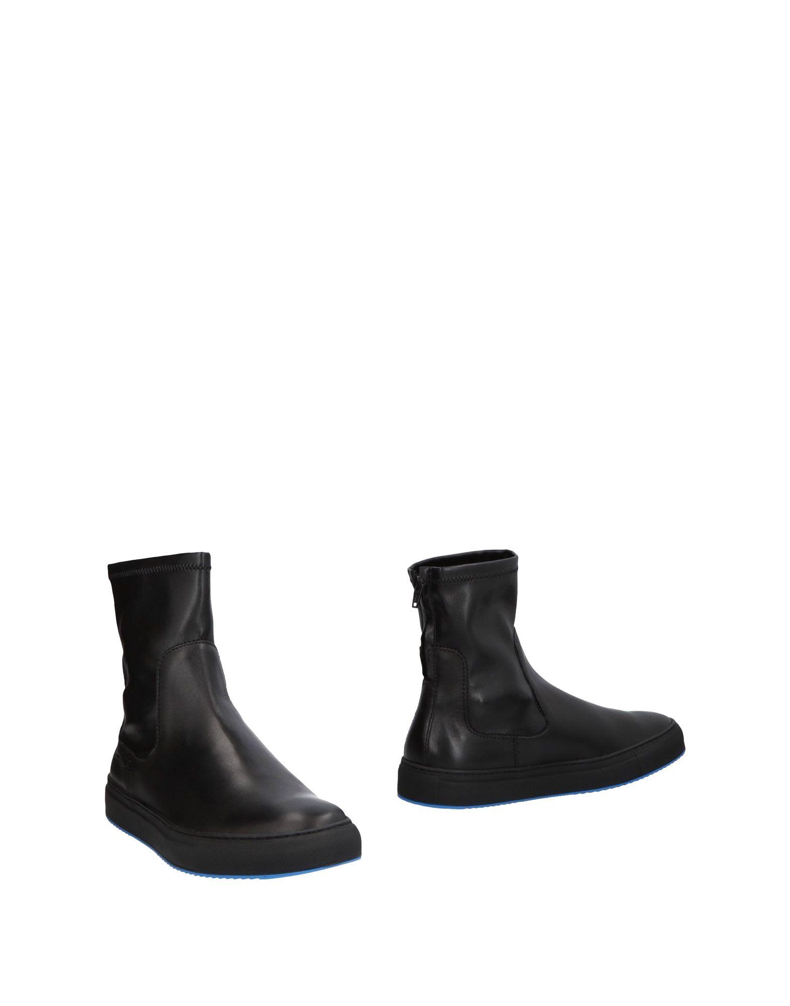 Uri Minkoff Stiefelette Herren  11449203RB Gute Qualität beliebte Schuhe