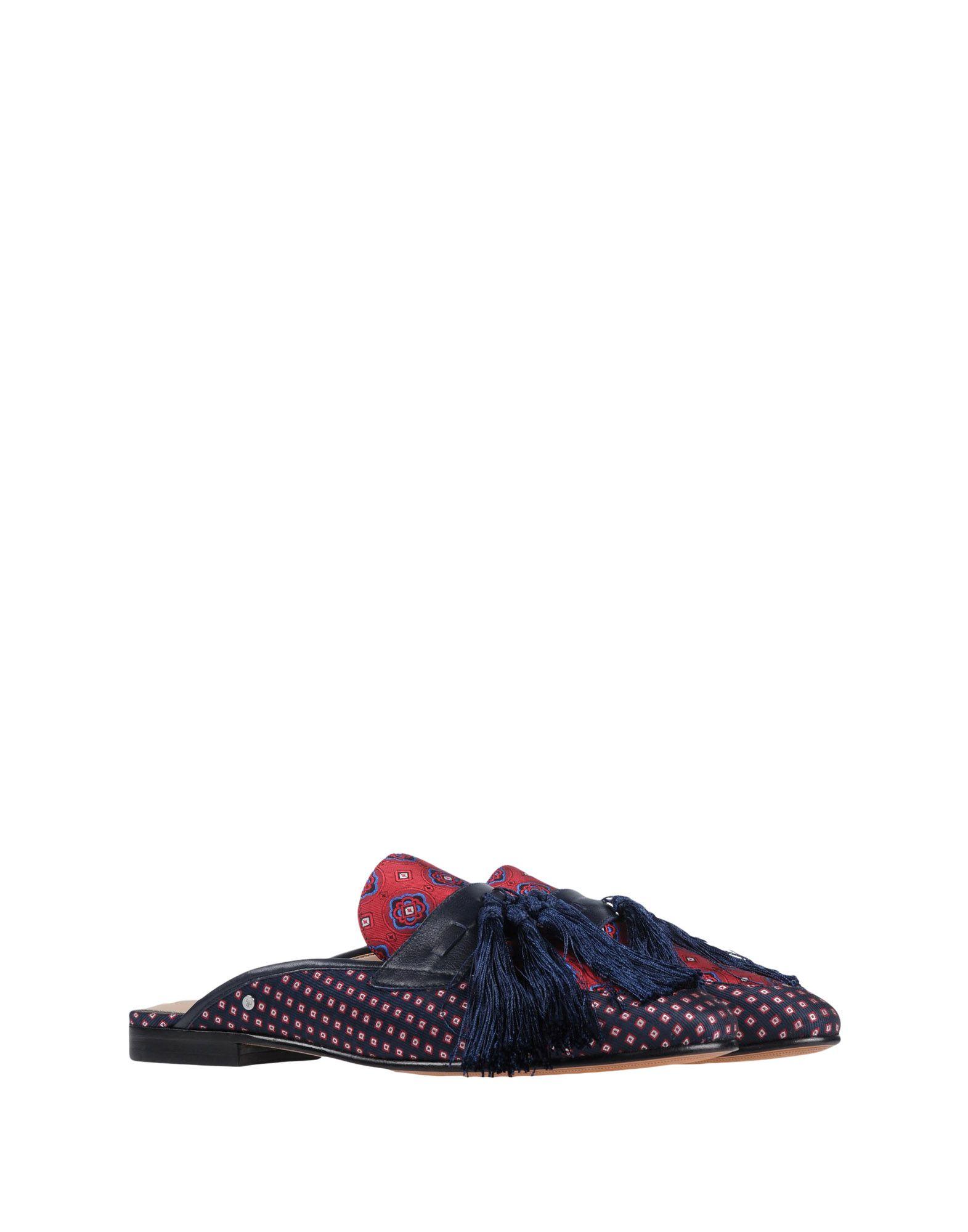 Sam Edelman Gute Pantoletten Damen  11449209LO Gute Edelman Qualität beliebte Schuhe 54d6d9