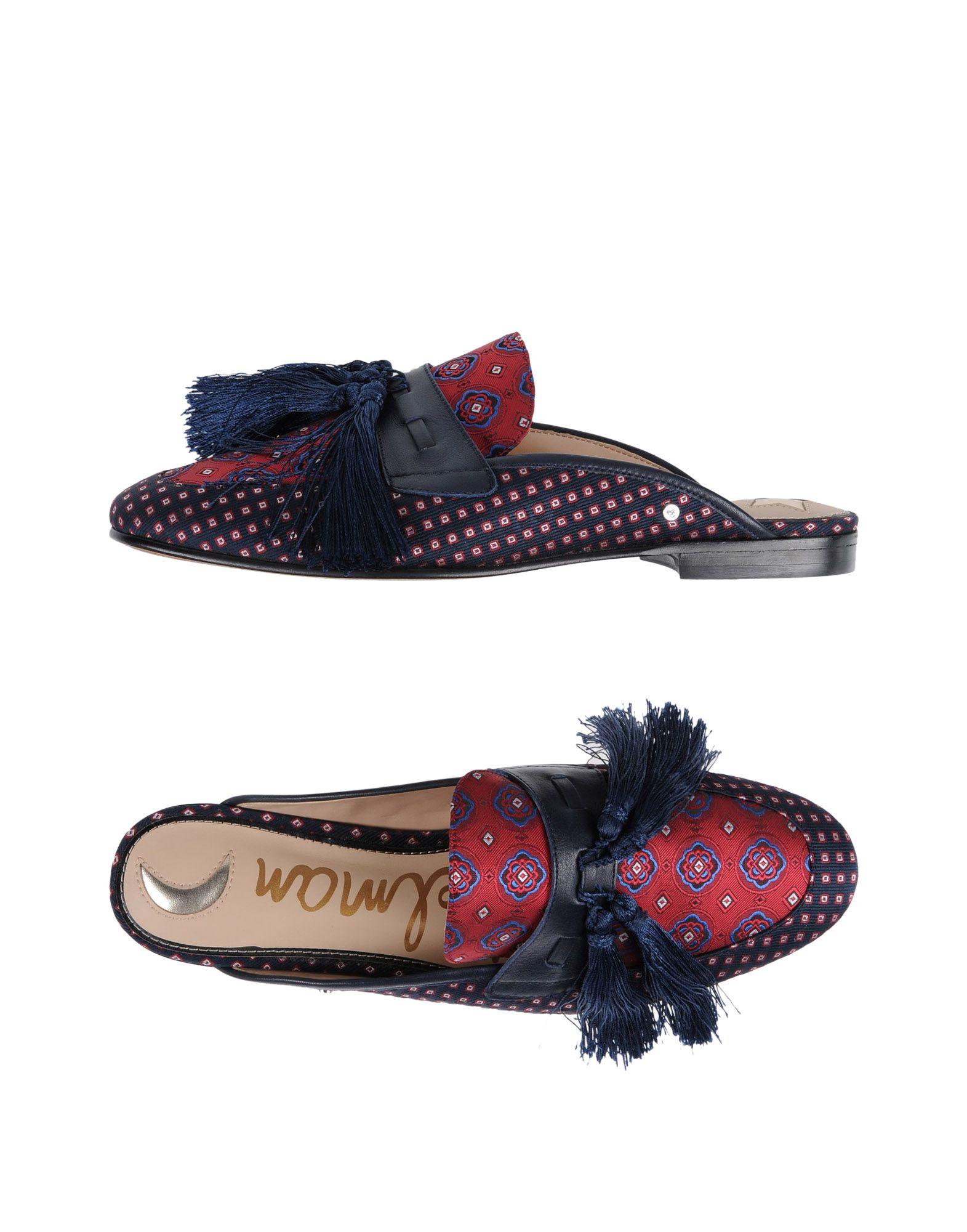 Sam Edelman Gute Pantoletten Damen  11449209LO Gute Edelman Qualität beliebte Schuhe 24123b