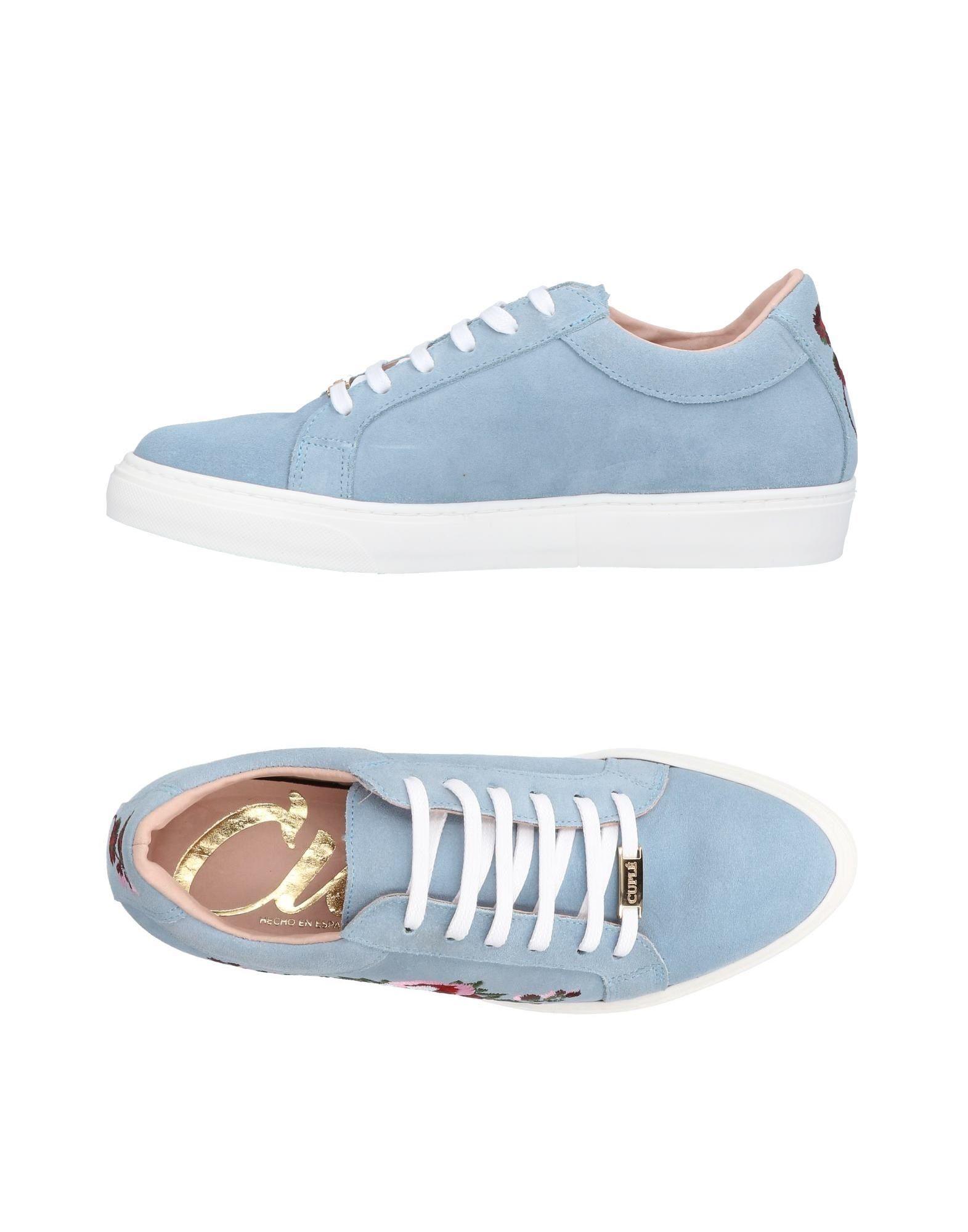 A buon mercato Sneakers Cuplé Donna - 11449222VV