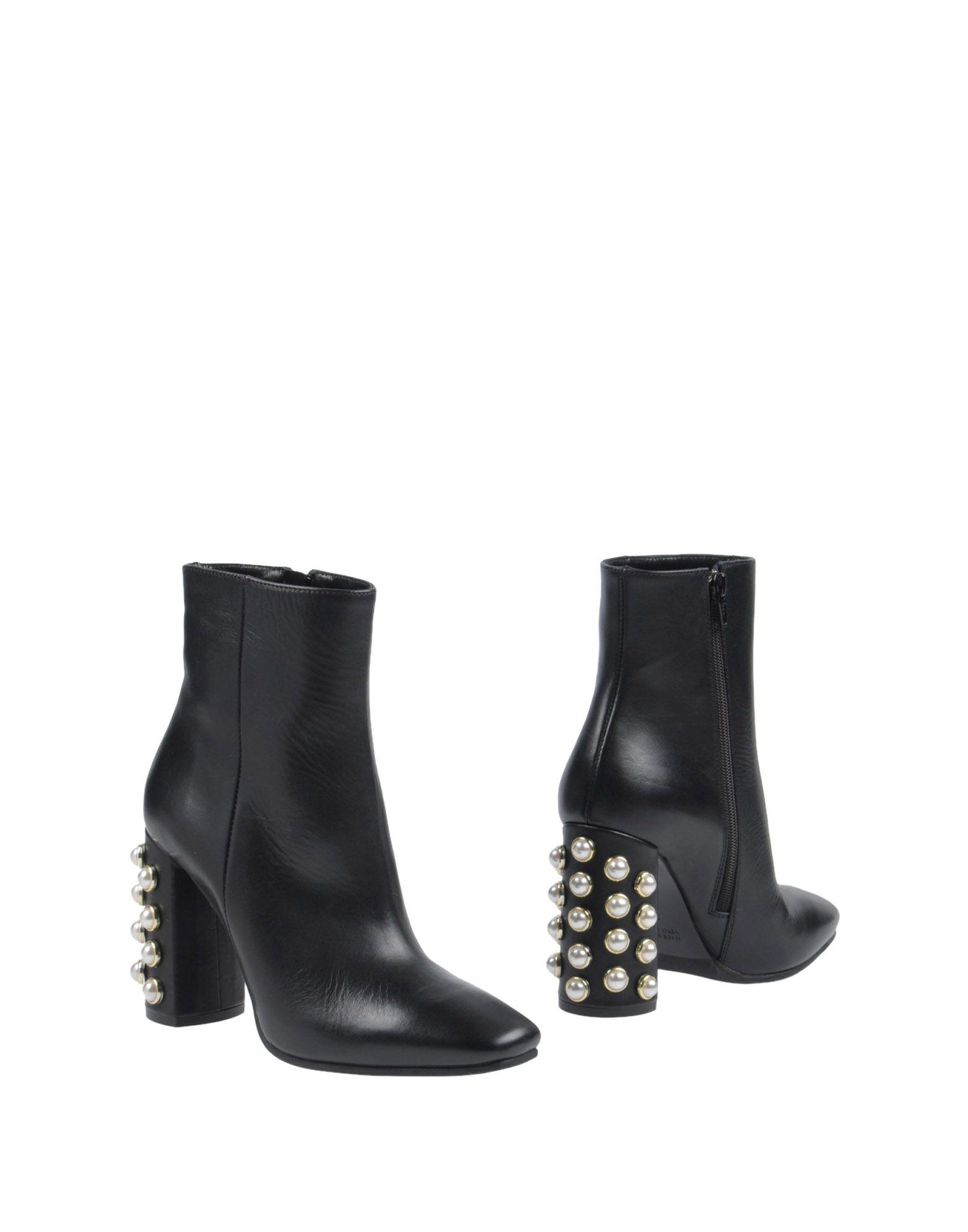 Haltbare Mode billige Schuhe Spaziomoda Stiefelette Damen  11449227QV Heiße Schuhe