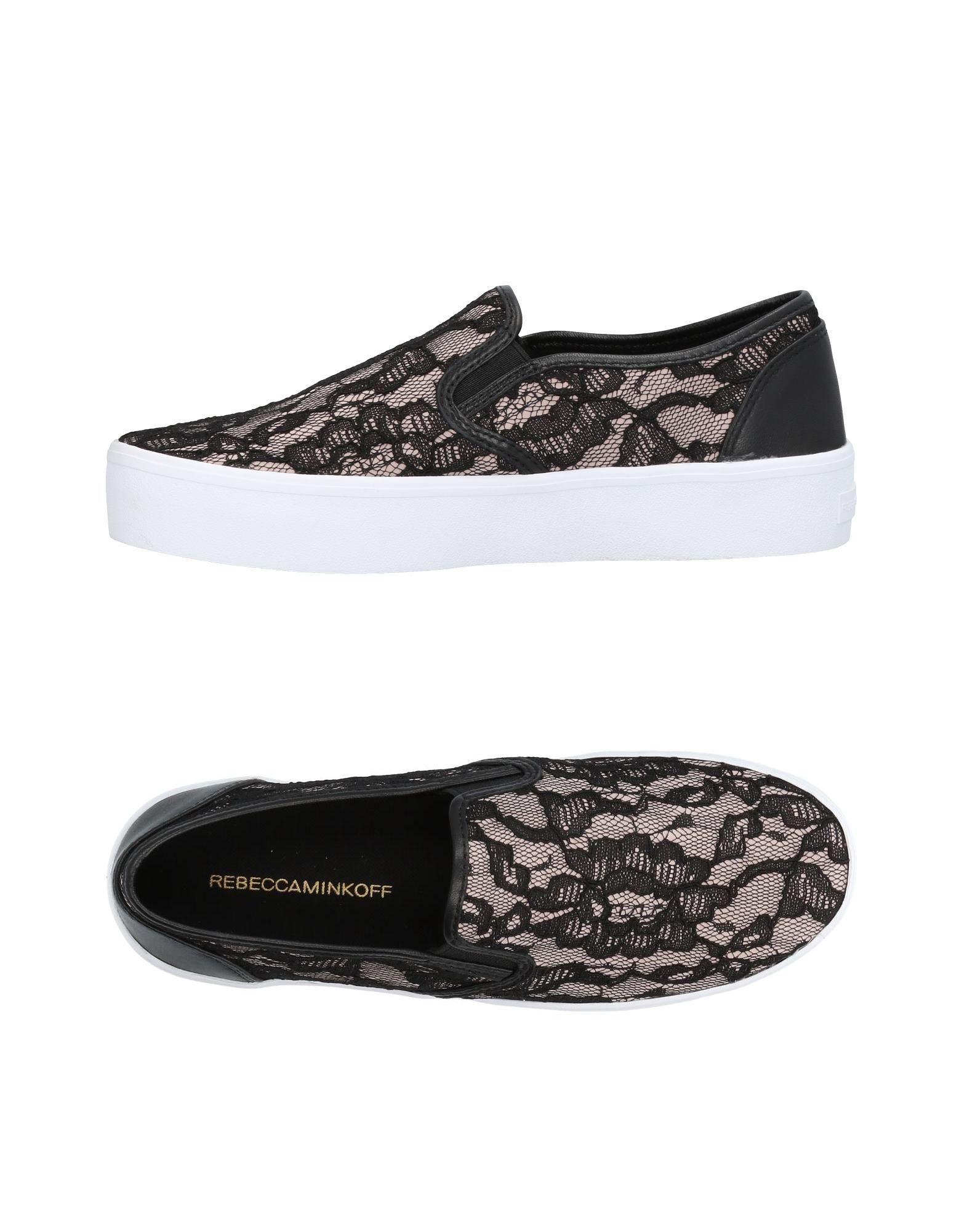 Rebecca 11449242CJ Minkoff Sneakers Damen  11449242CJ Rebecca Gute Qualität beliebte Schuhe 7bc716