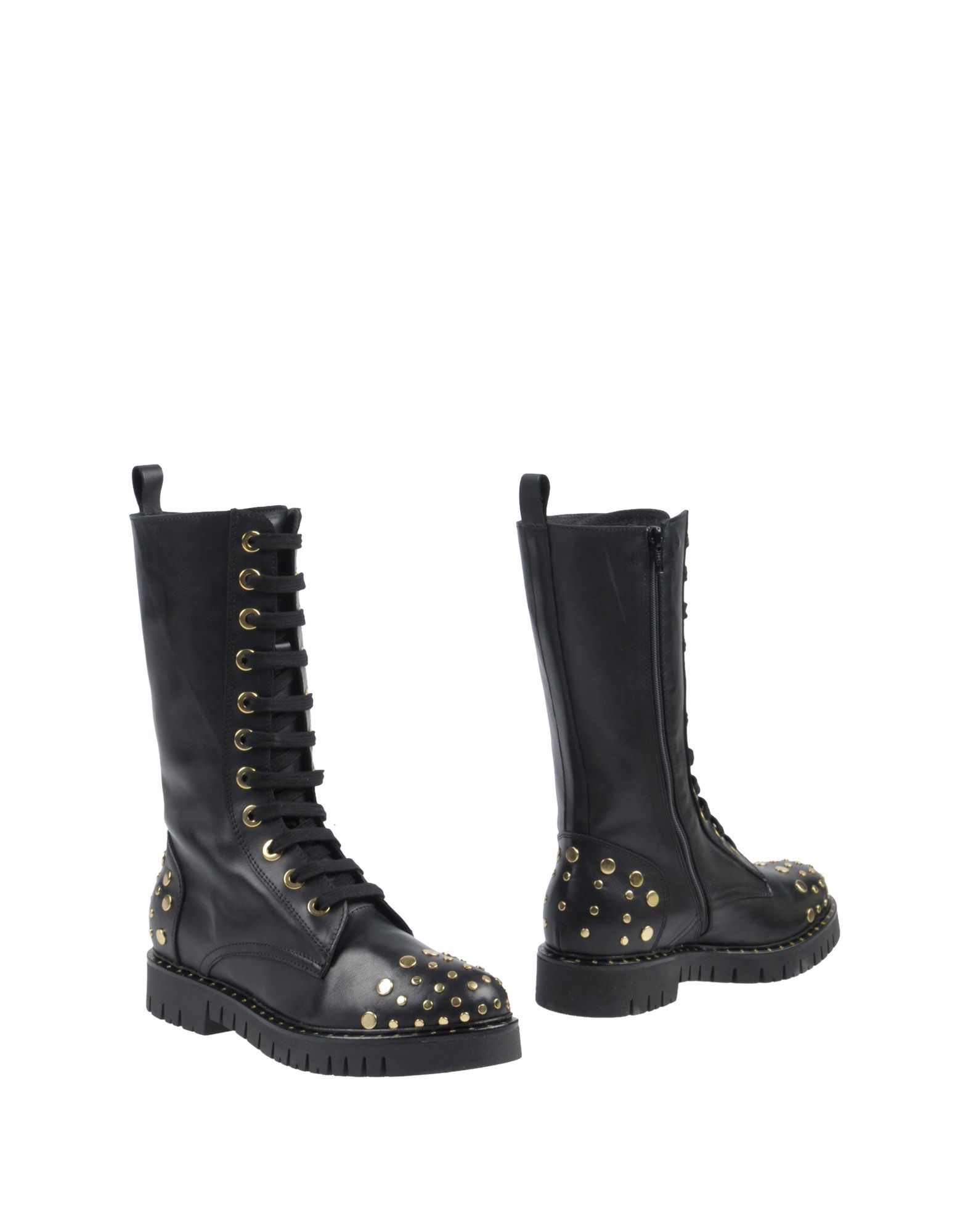 Haltbare Mode billige Schuhe Spaziomoda Stiefelette Damen  11449243DI Heiße Schuhe