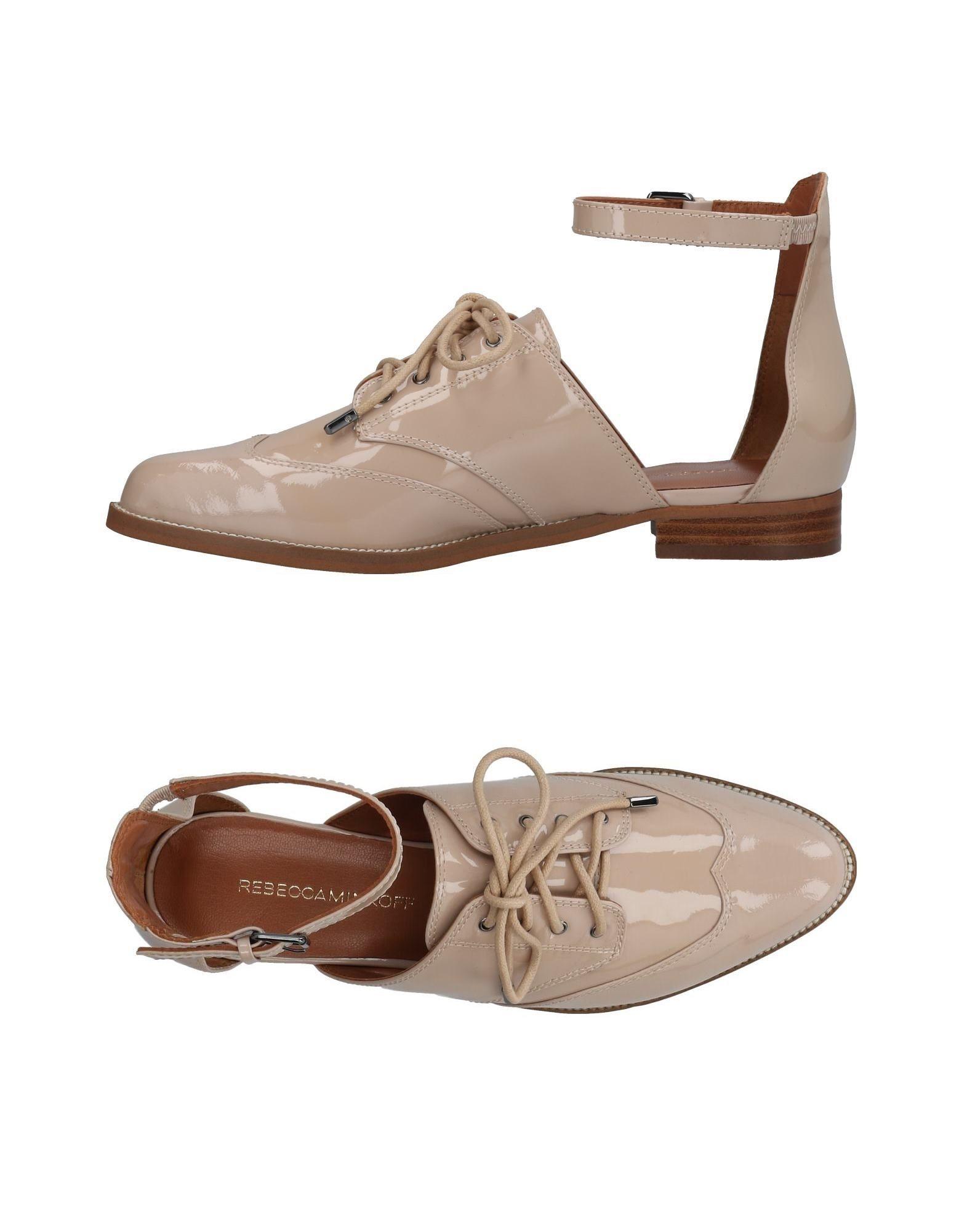 CHAUSSURES - Chaussures à lacetsRebecca Minkoff XXekL7f8