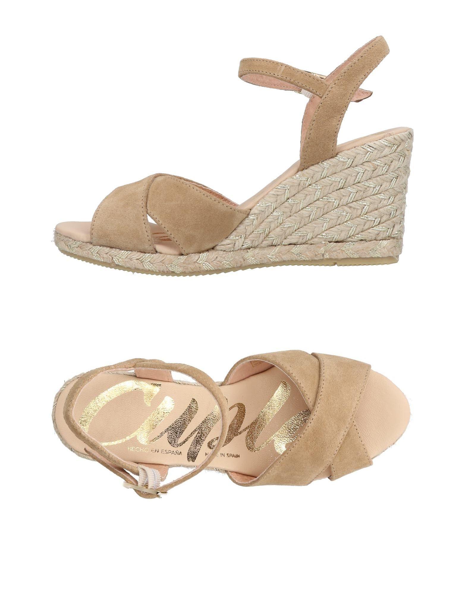 Cuplé Sandalen Damen  11449255QU Gute Qualität beliebte Schuhe