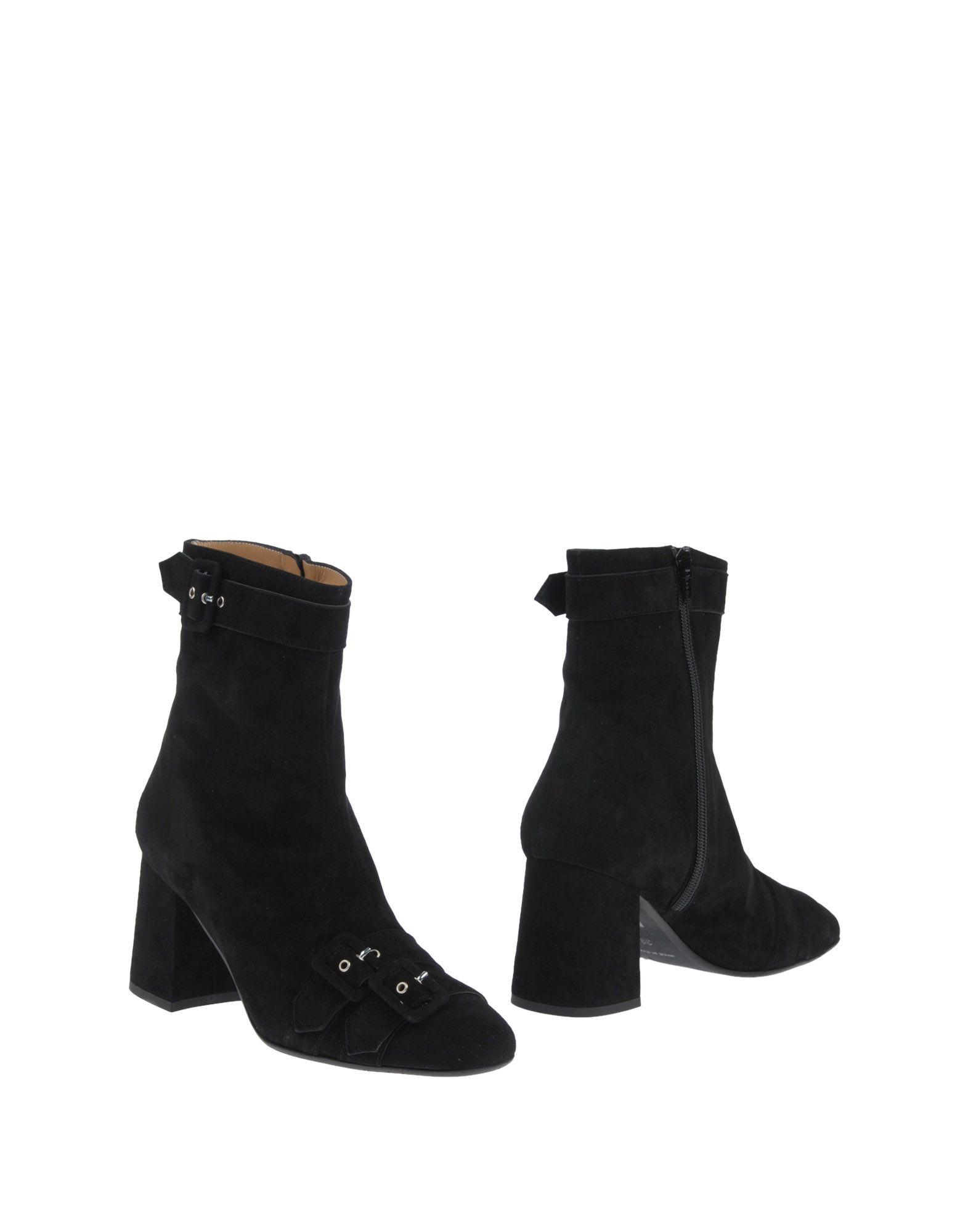 Gut um billige Schuhe zu tragenSpaziomoda Stiefelette Damen  11449259RK