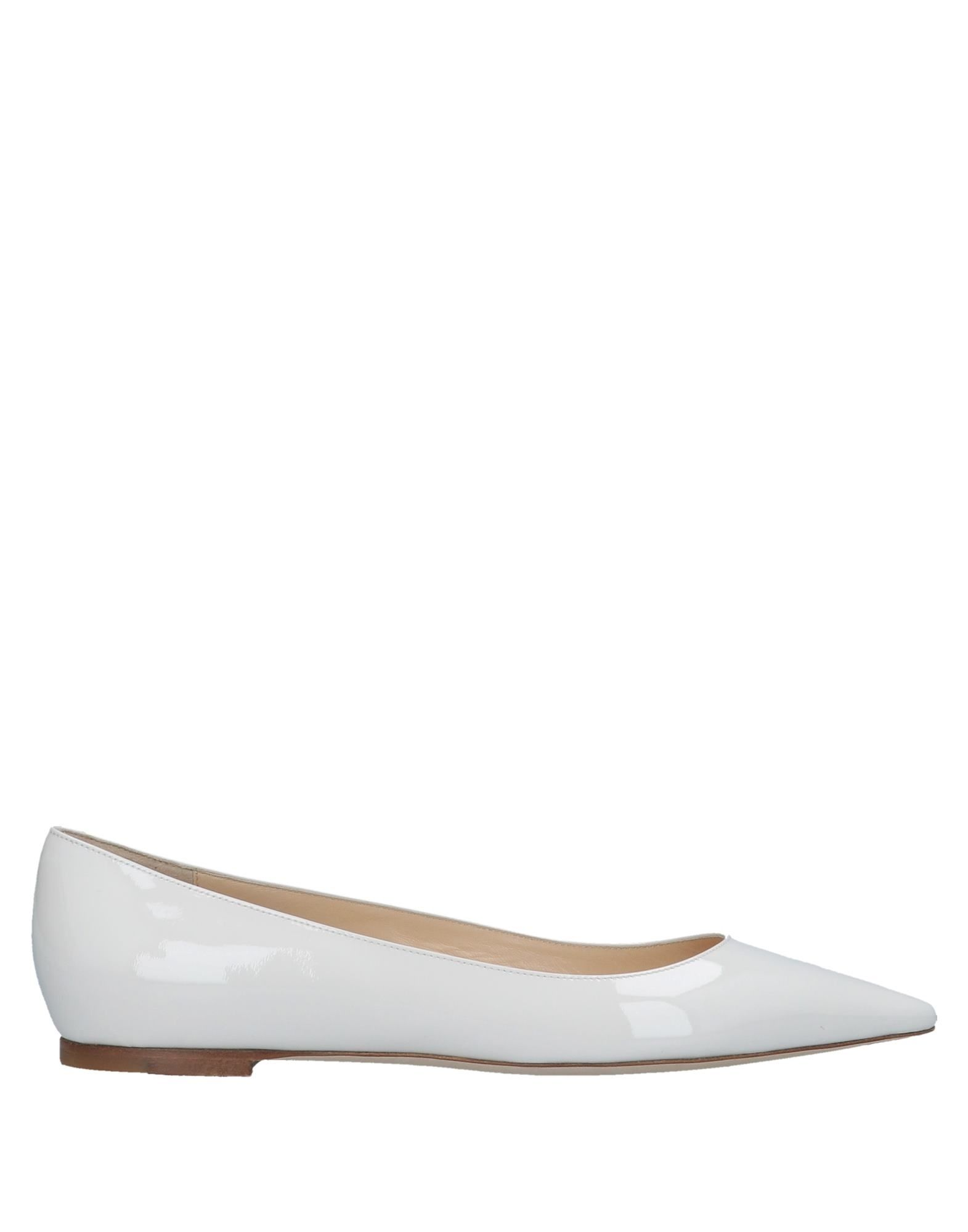 Rabatt Schuhe Jimmy Choo Ballerinas Damen  11449269XE