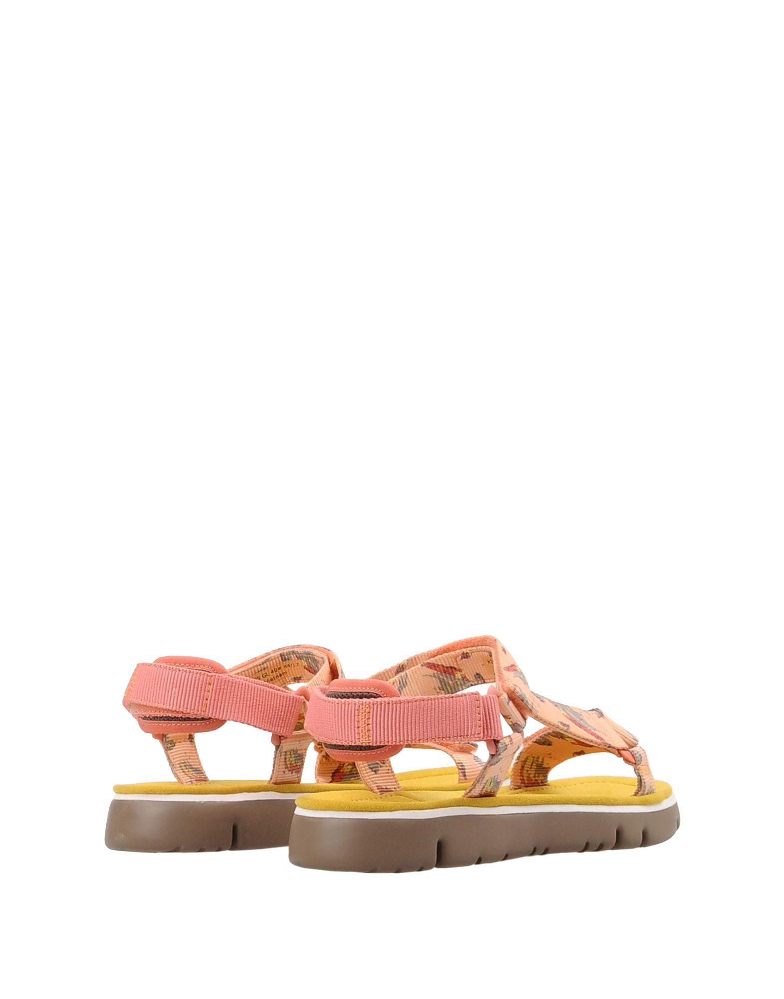 Camper Oruga Sandal  Schuhe 11449284BO Gute Qualität beliebte Schuhe  ff9d59