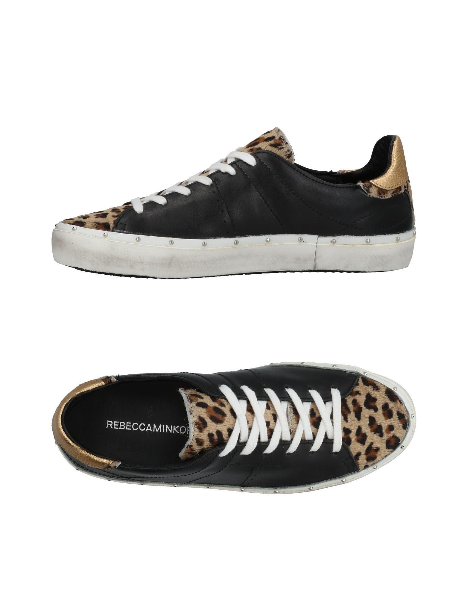 Gut um billige Schuhe zu tragenRebecca Minkoff Sneakers Damen  11449288EJ