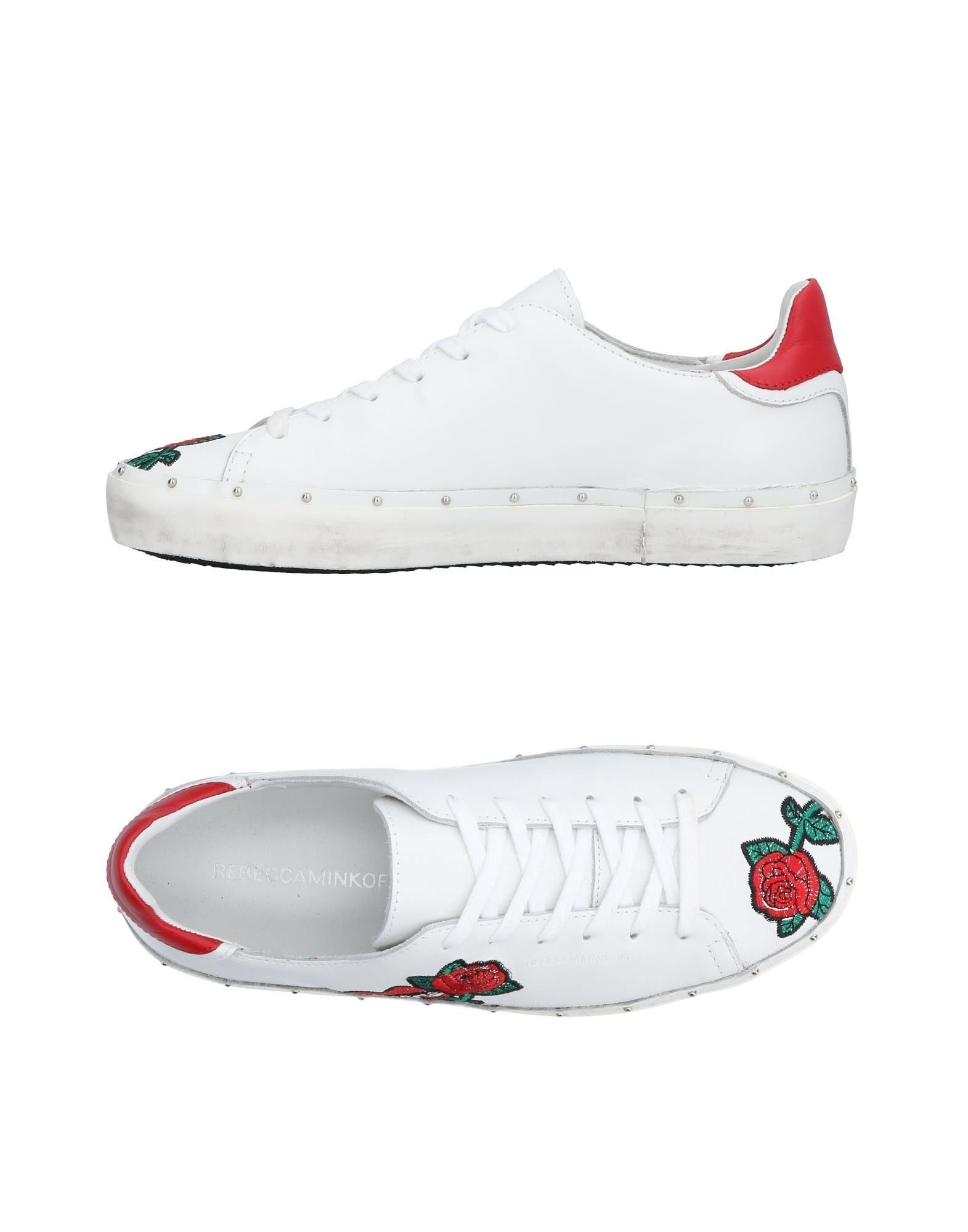 Gut um Minkoff billige Schuhe zu tragenRebecca Minkoff um Sneakers Damen  11449291LB ff2021
