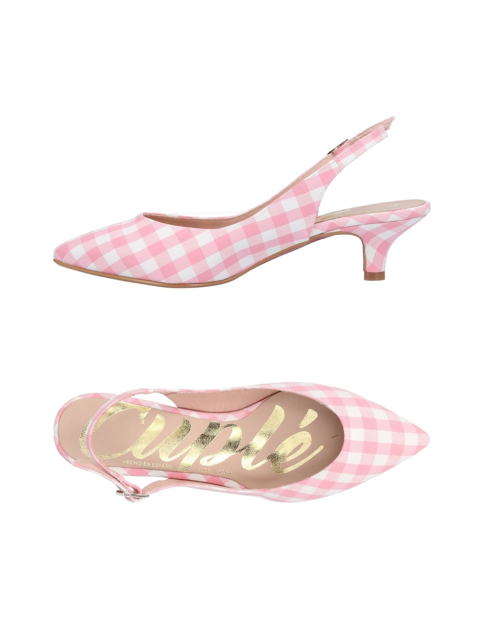 Haltbare Mode billige Schuhe Cuplé Pumps Damen  11449333RS Heiße Schuhe