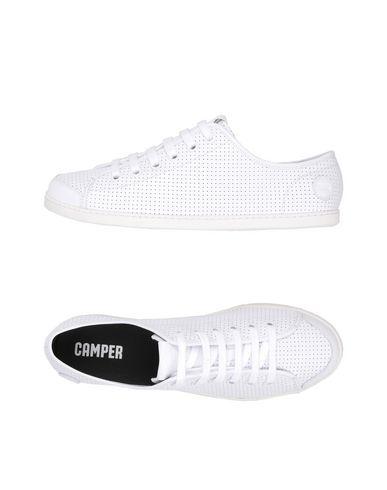 Sneakers Camper Uno - Uomo - Acquista online su YOOX - 11449335CM cddf48ce82d