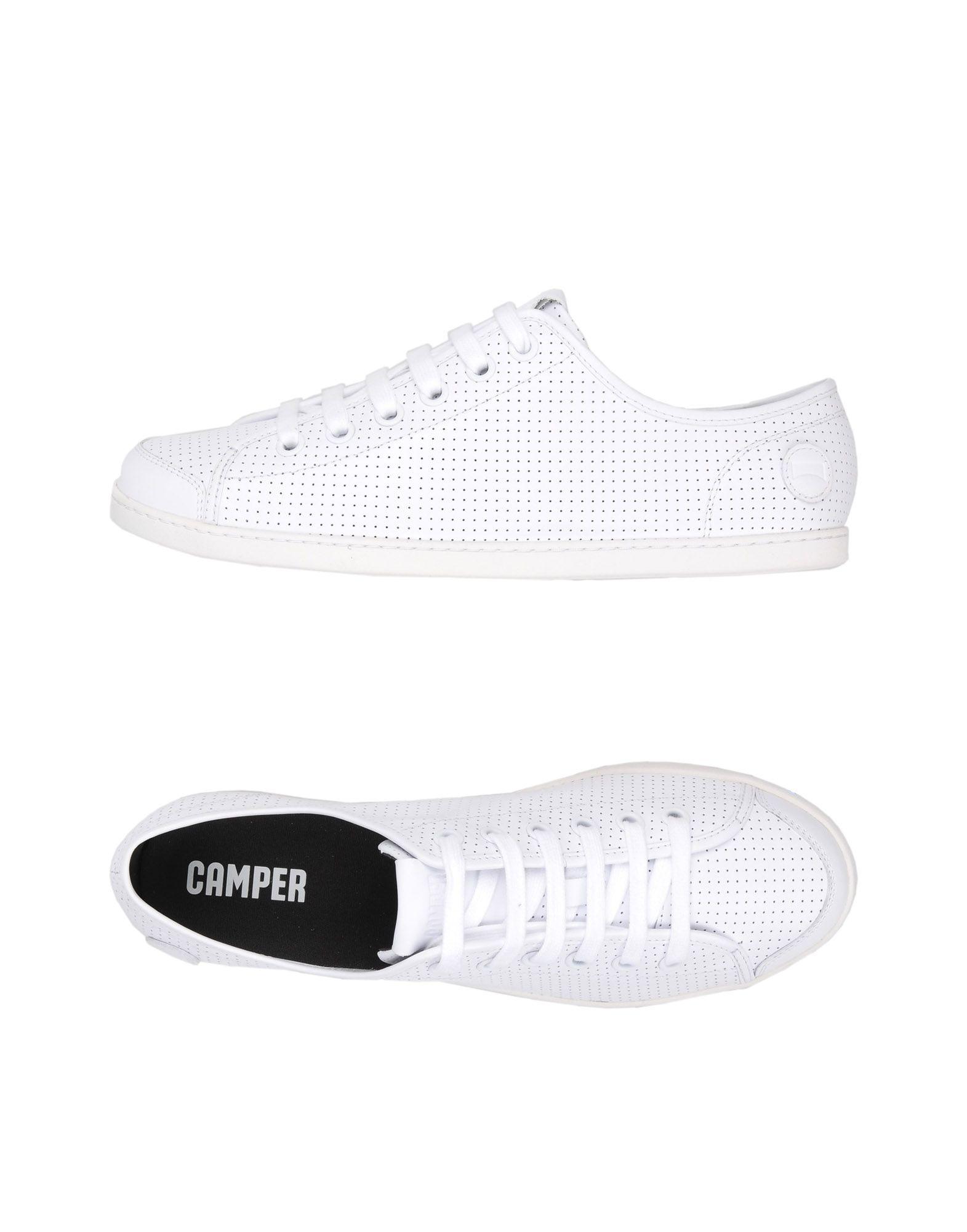 Rabatt echte Schuhe Camper Uno  11449335CM