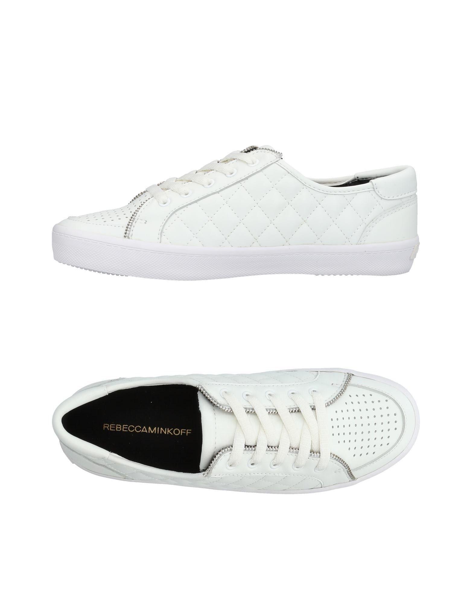 Gut um billige Schuhe zu tragenRebecca Minkoff Sneakers Damen  11449339JK