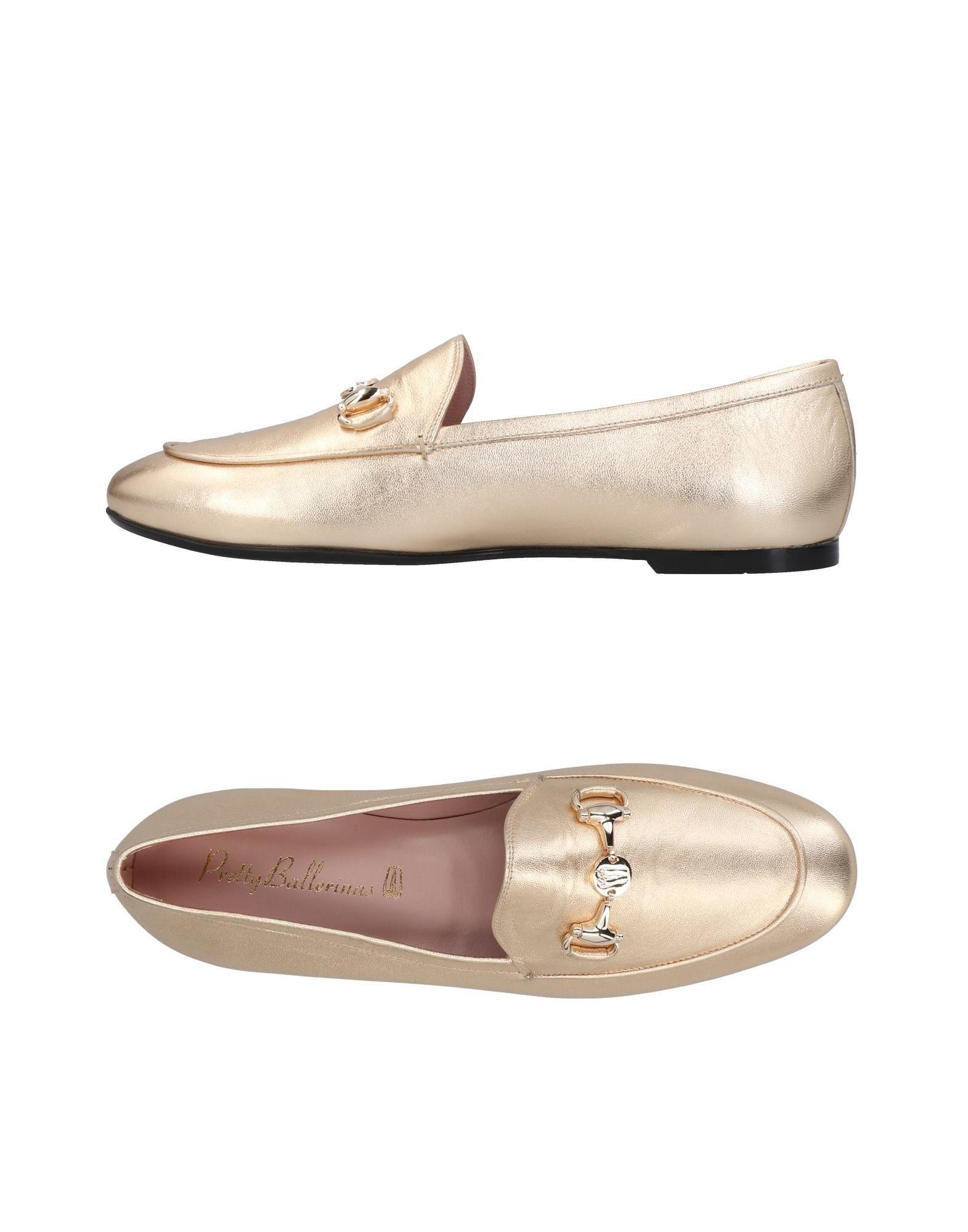 Gut um billige Schuhe zu tragenPretty Ballerinas Mokassins Damen  11449343JC