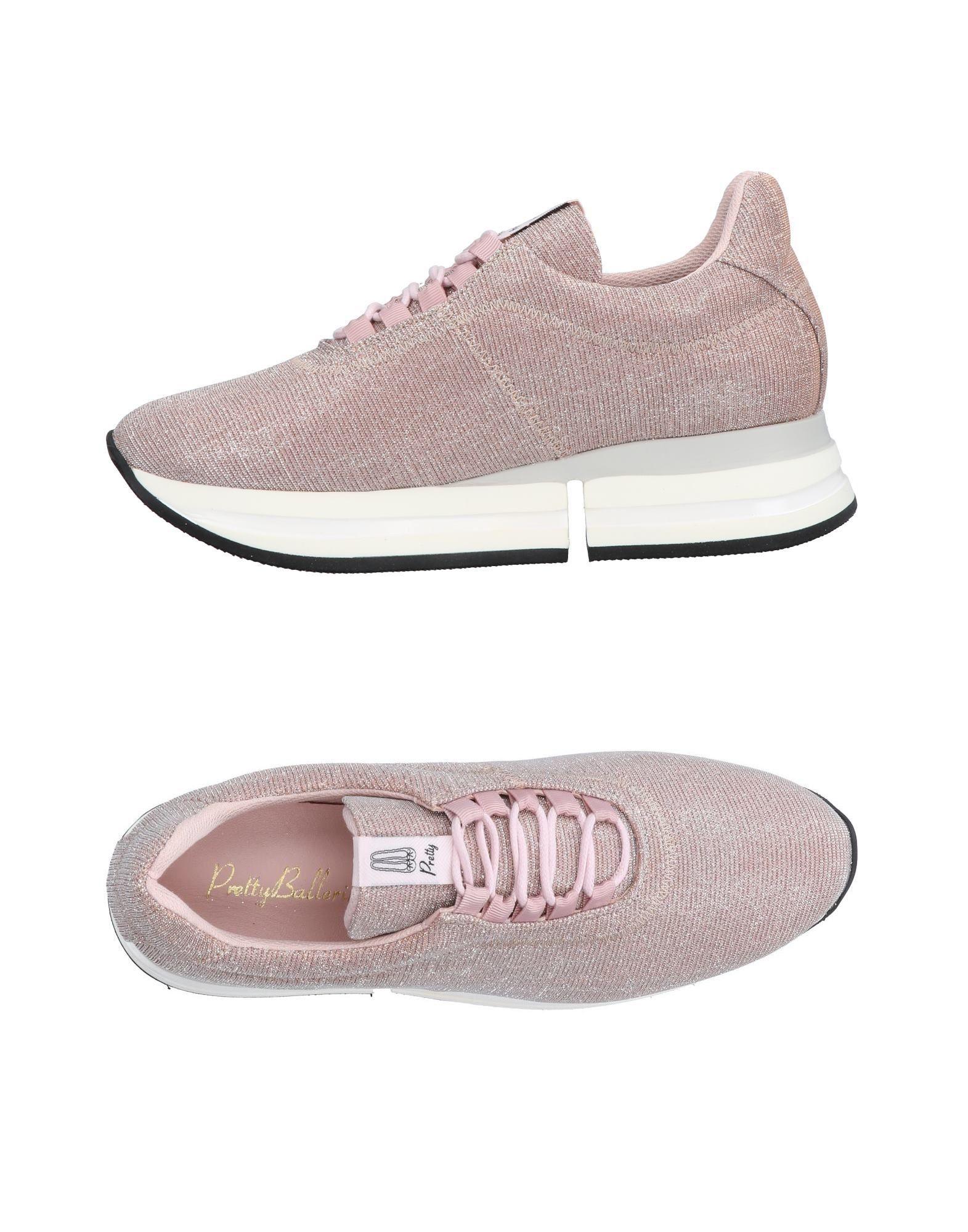Pretty Ballerinas Sneakers Damen  11449345IEGut aussehende strapazierfähige Schuhe