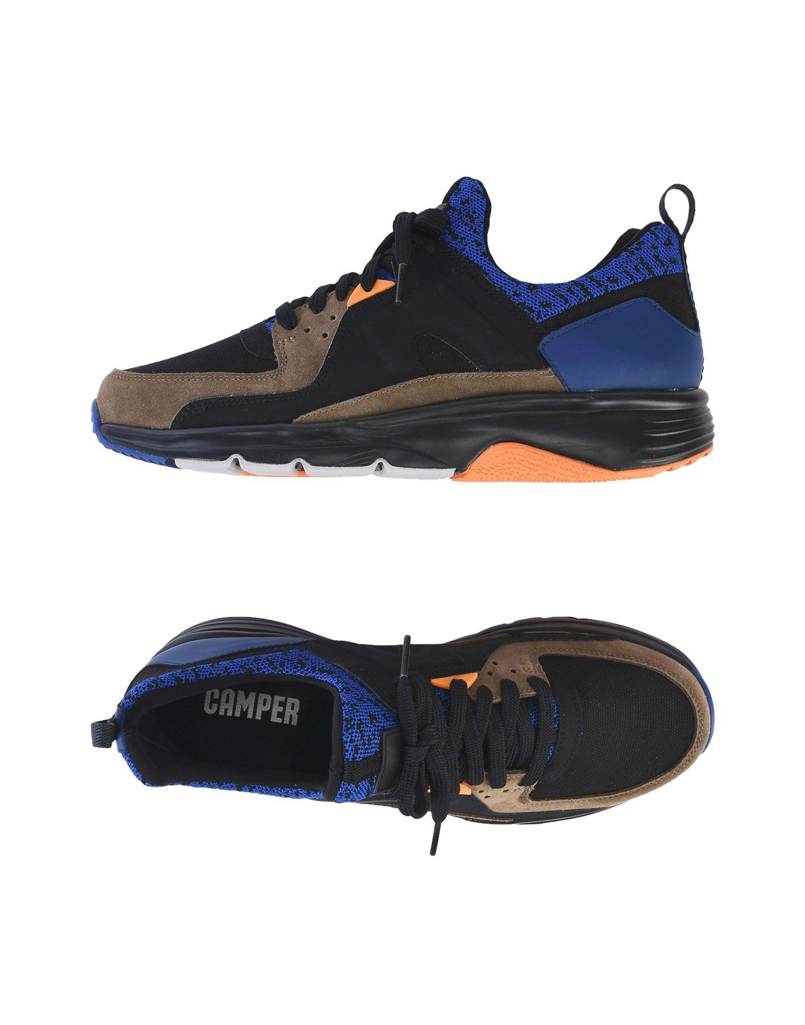 Sneakers Camper Drift - Uomo - 11449347JQ