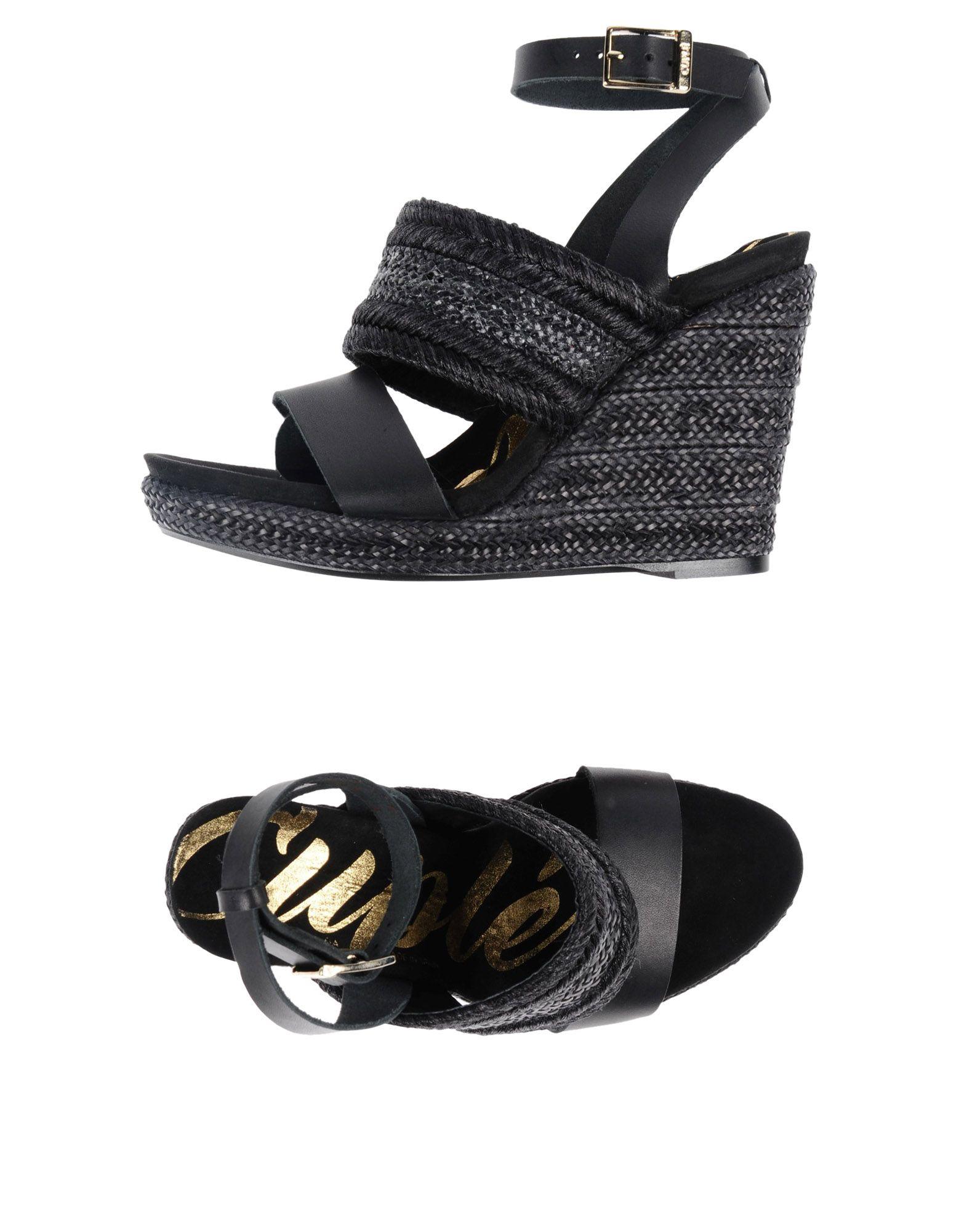 Cuplé Sandalen Damen  11449350DS Gute Qualität beliebte Schuhe