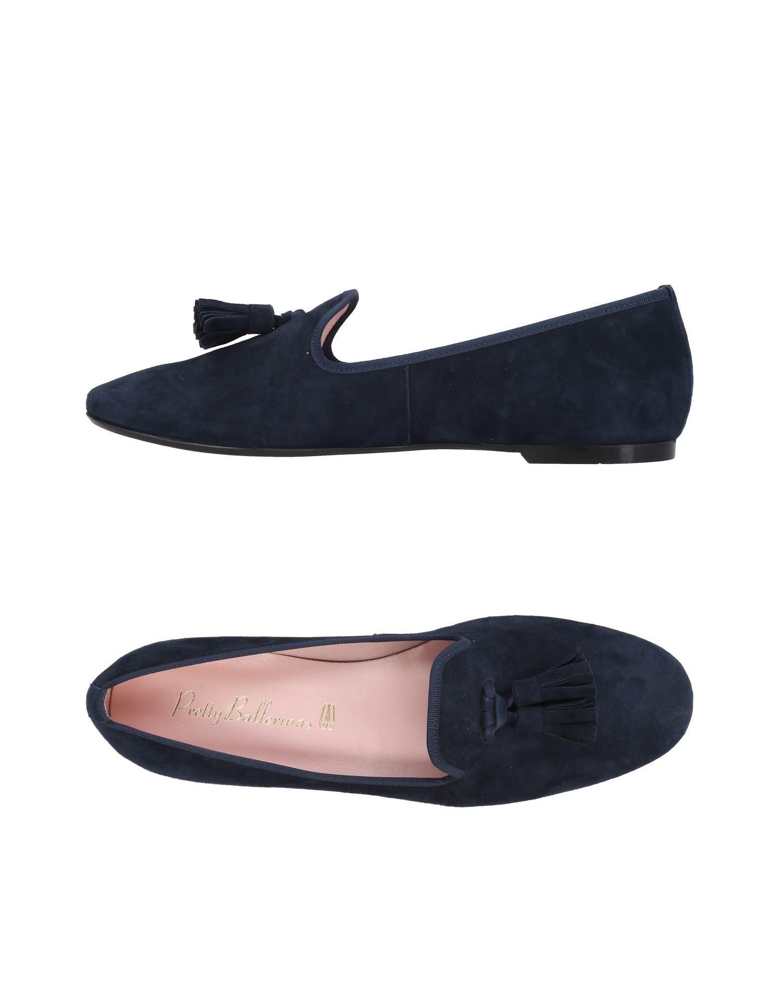 Pretty Ballerinas Mokassins Damen  11449355JRGut Schuhe aussehende strapazierfähige Schuhe 11449355JRGut 86b479