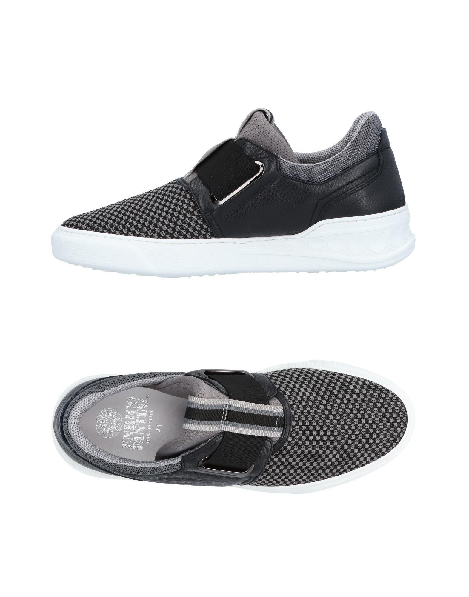 Sneakers 11449357EH Enrico Fantini Uomo - 11449357EH Sneakers 3302d9