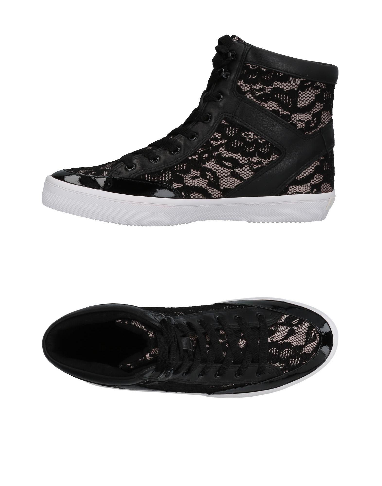 Baskets Rebecca Minkoff Femme - Baskets Rebecca Minkoff Noir Dernières chaussures discount pour hommes et femmes