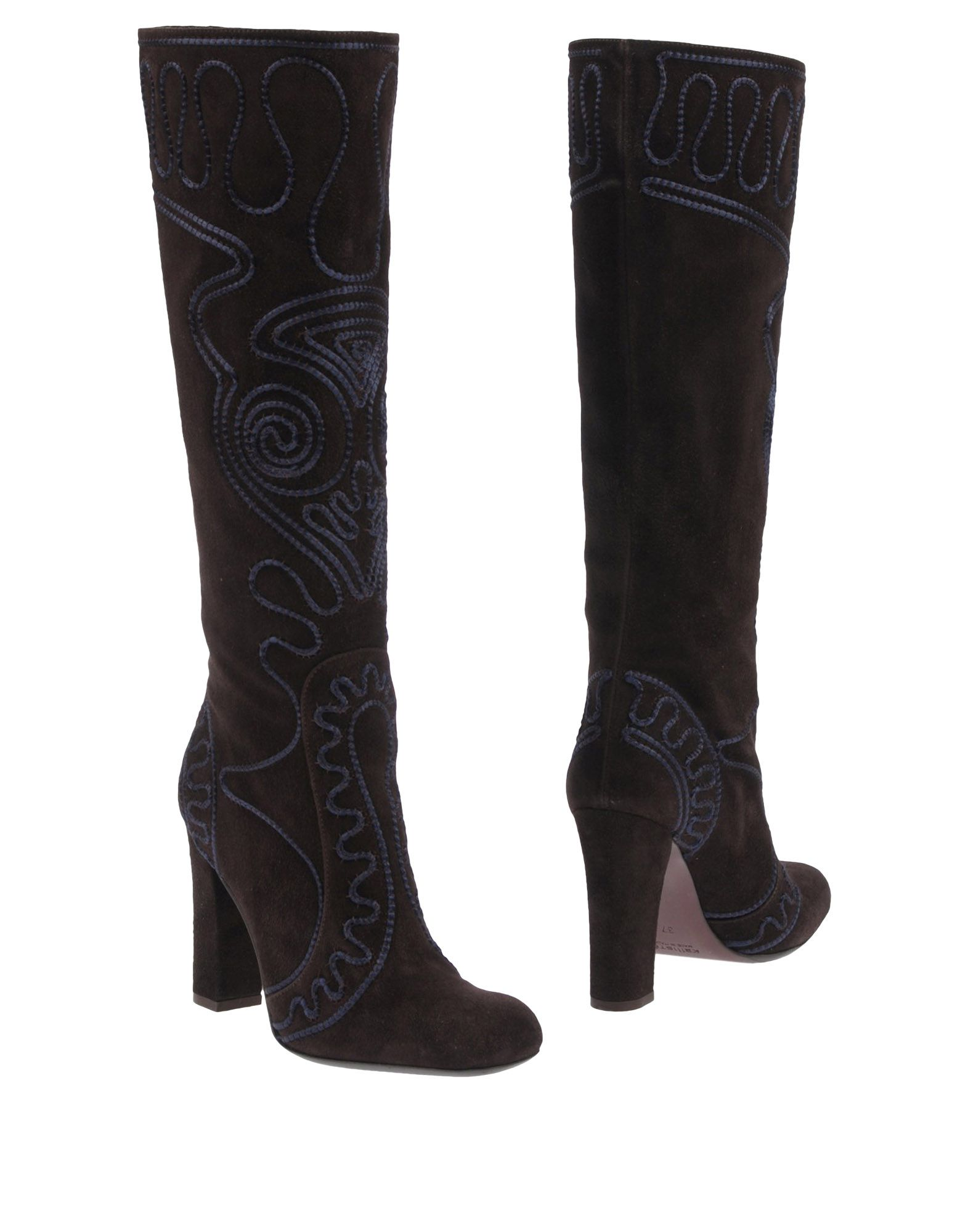 Haltbare Mode billige Schuhe Kallistè Stiefel Damen  11449389SW Heiße Schuhe