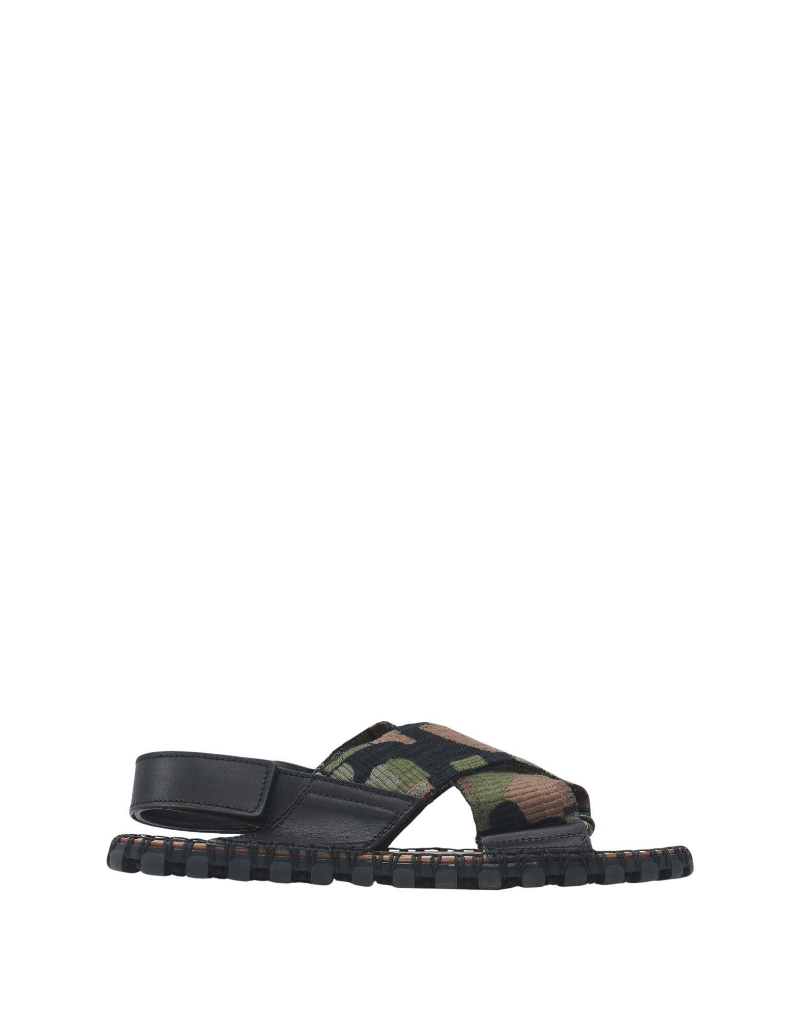 Valentino Garavani Sandalen Herren  11449400HJ Gute Qualität beliebte Schuhe