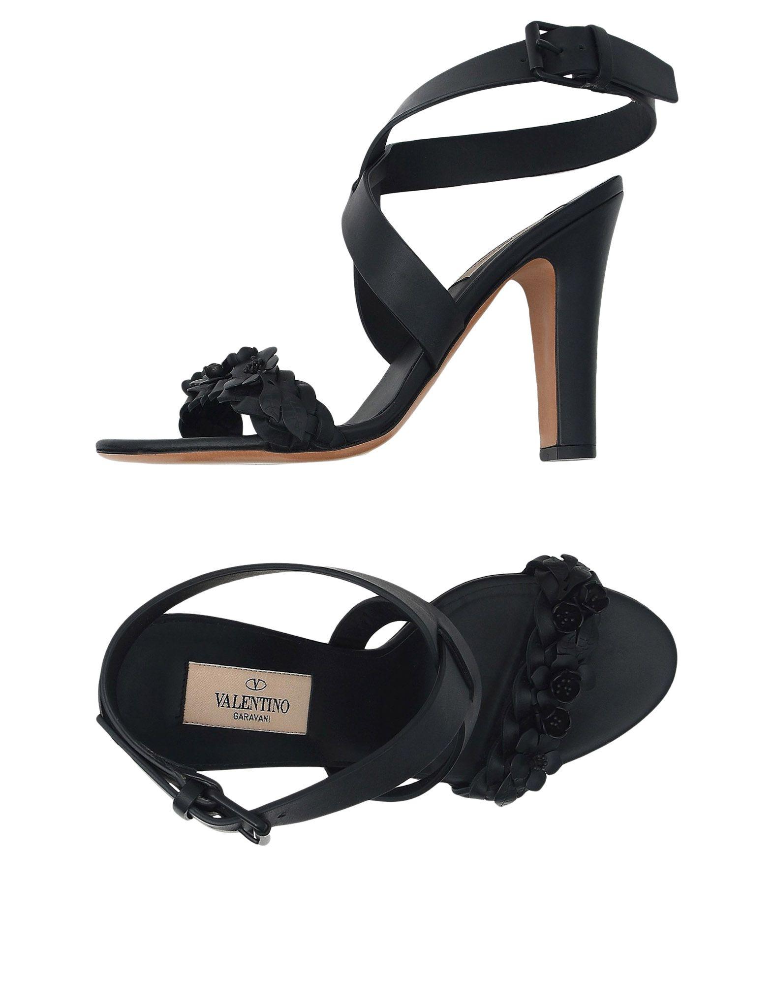 Valentino Garavani Sandalen Damen  11449408CCGünstige gut aussehende Schuhe