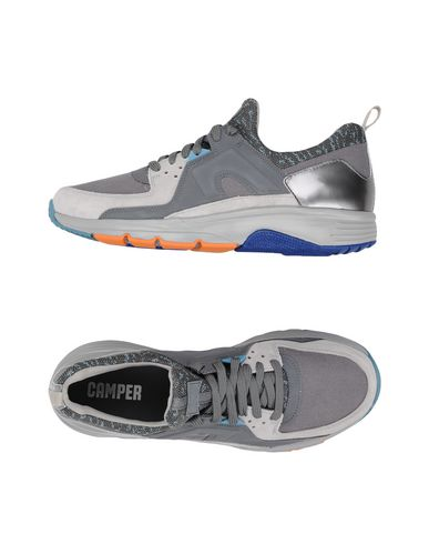 Sneakers Camper Gris Sneakers Gris Sneakers Camper Camper Gris Camper Sneakers Gris Camper Sneakers CfqxnwR6Fa