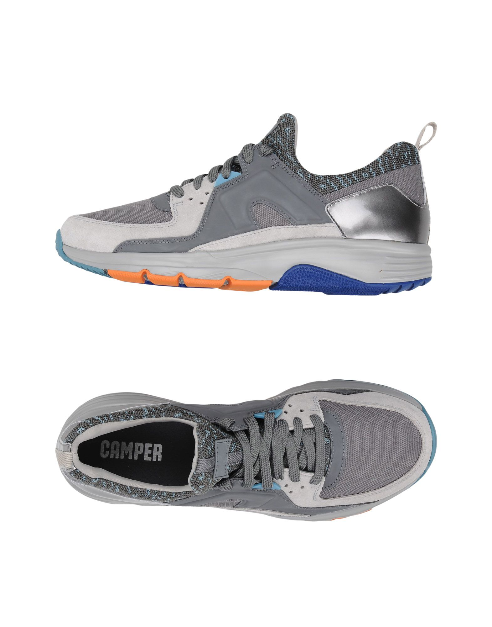 Sneakers Camper Drift - Uomo - 11449415SX