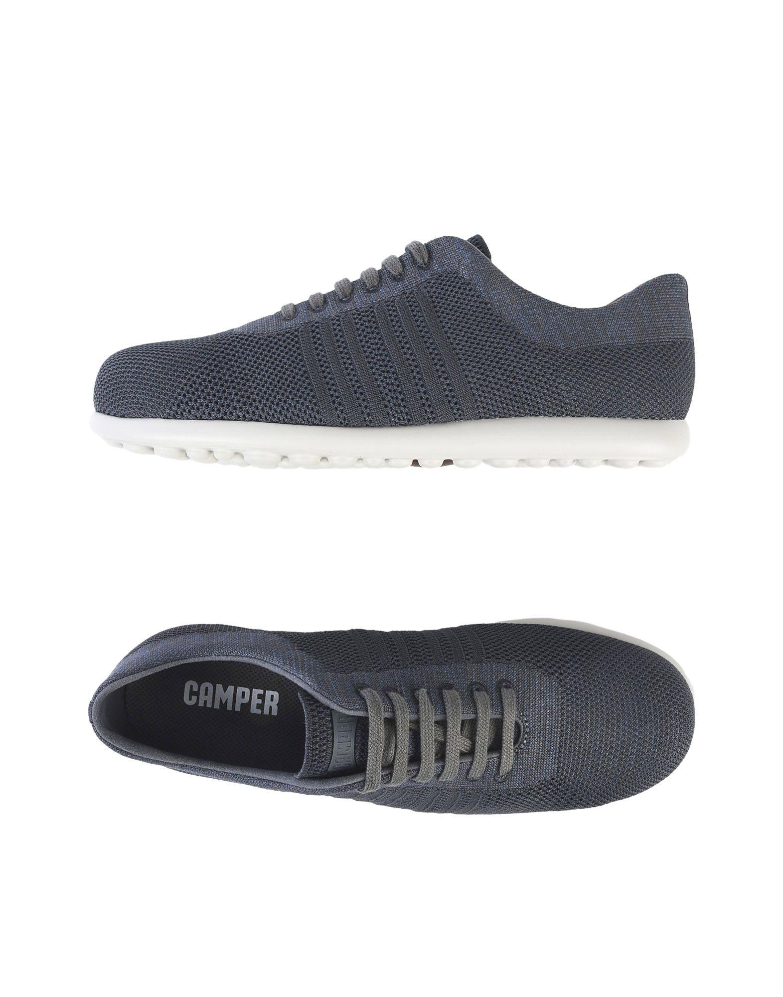 Sneakers Camper Pelotas Xl - Homme - Sneakers Camper sur
