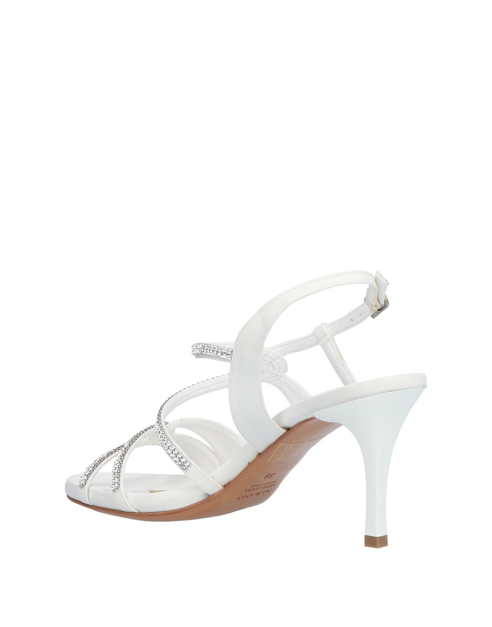 Gut um billige Schuhe zu 11449458NP tragenAlbano Sandalen Damen  11449458NP zu b83ca0