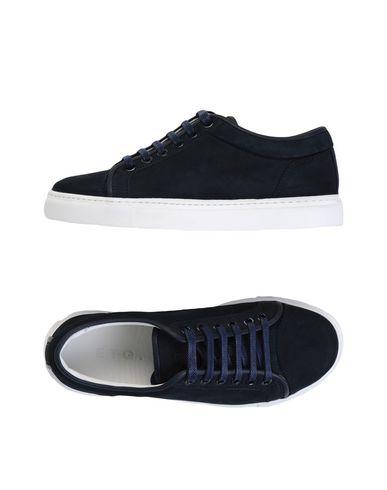 ETQ AMSTERDAM FLAT WHITE Sneakers