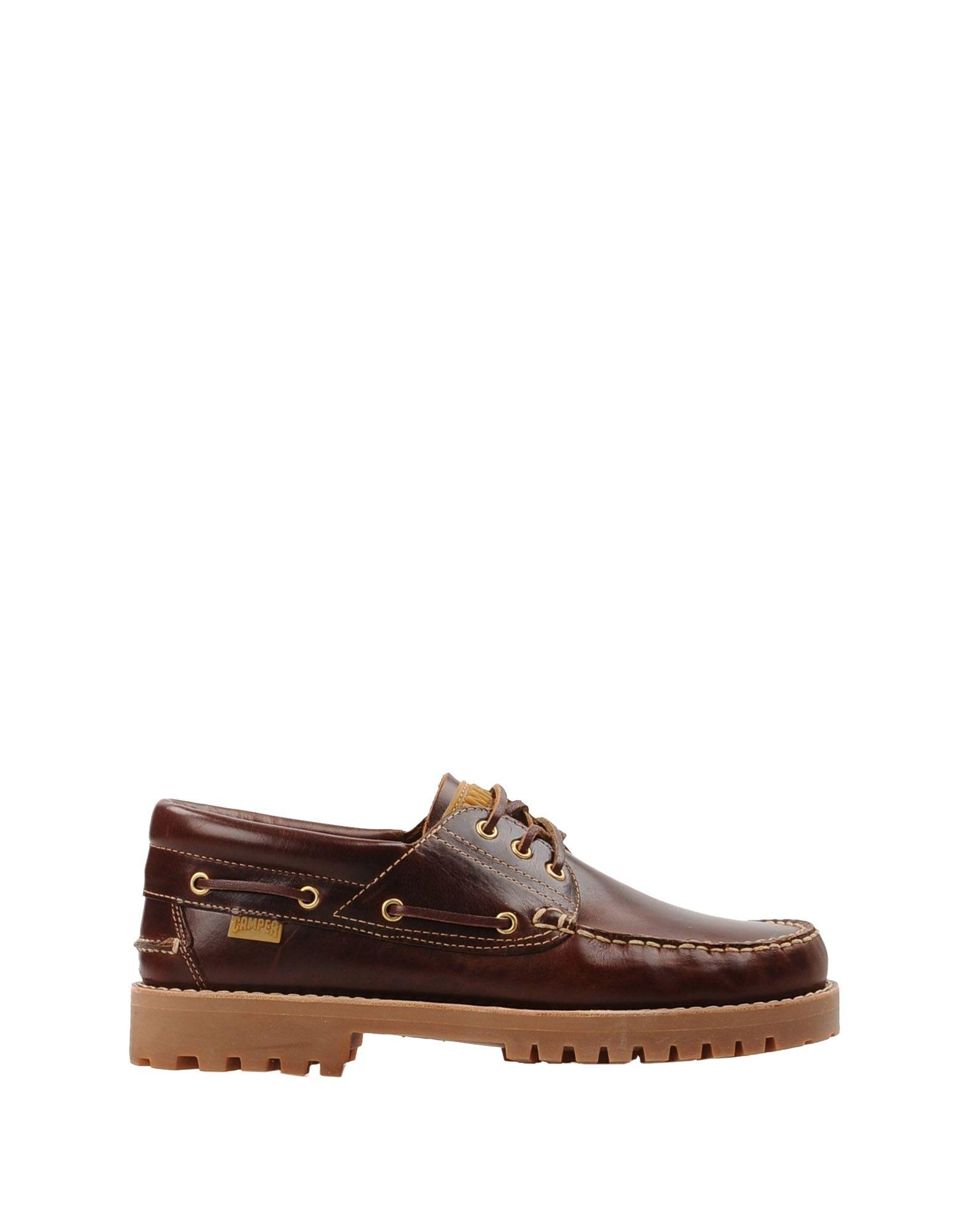 Chaussures À Lacets Camper Nautico - Homme - Chaussures À Lacets Camper sur