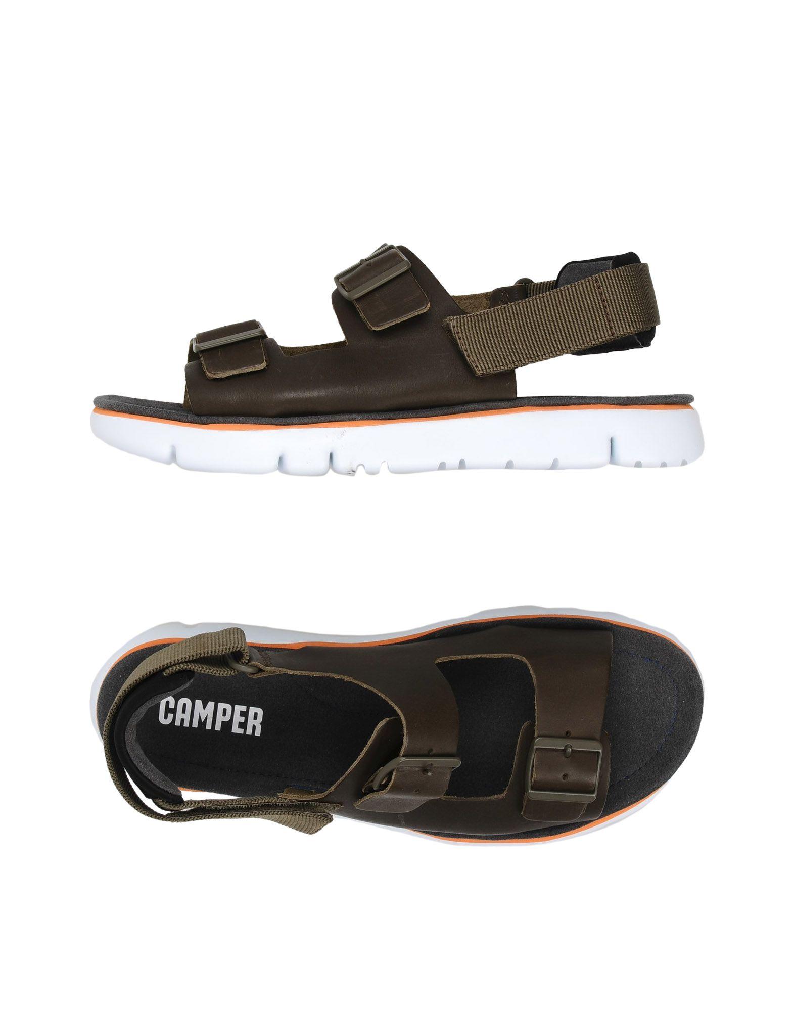 Sandali Camper Oruga Sandal - Uomo - Acquista online su