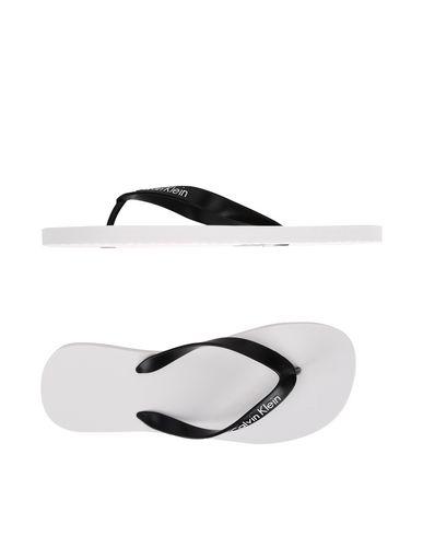 da84845d6 Calvin Klein Flip Flops - Men Calvin Klein Flip Flops online on YOOX ...