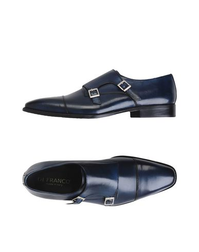 Zapatos con descuento Mocasín Di Franco Hombre - Mocasines Di Franco - 11449584TX Azul marino