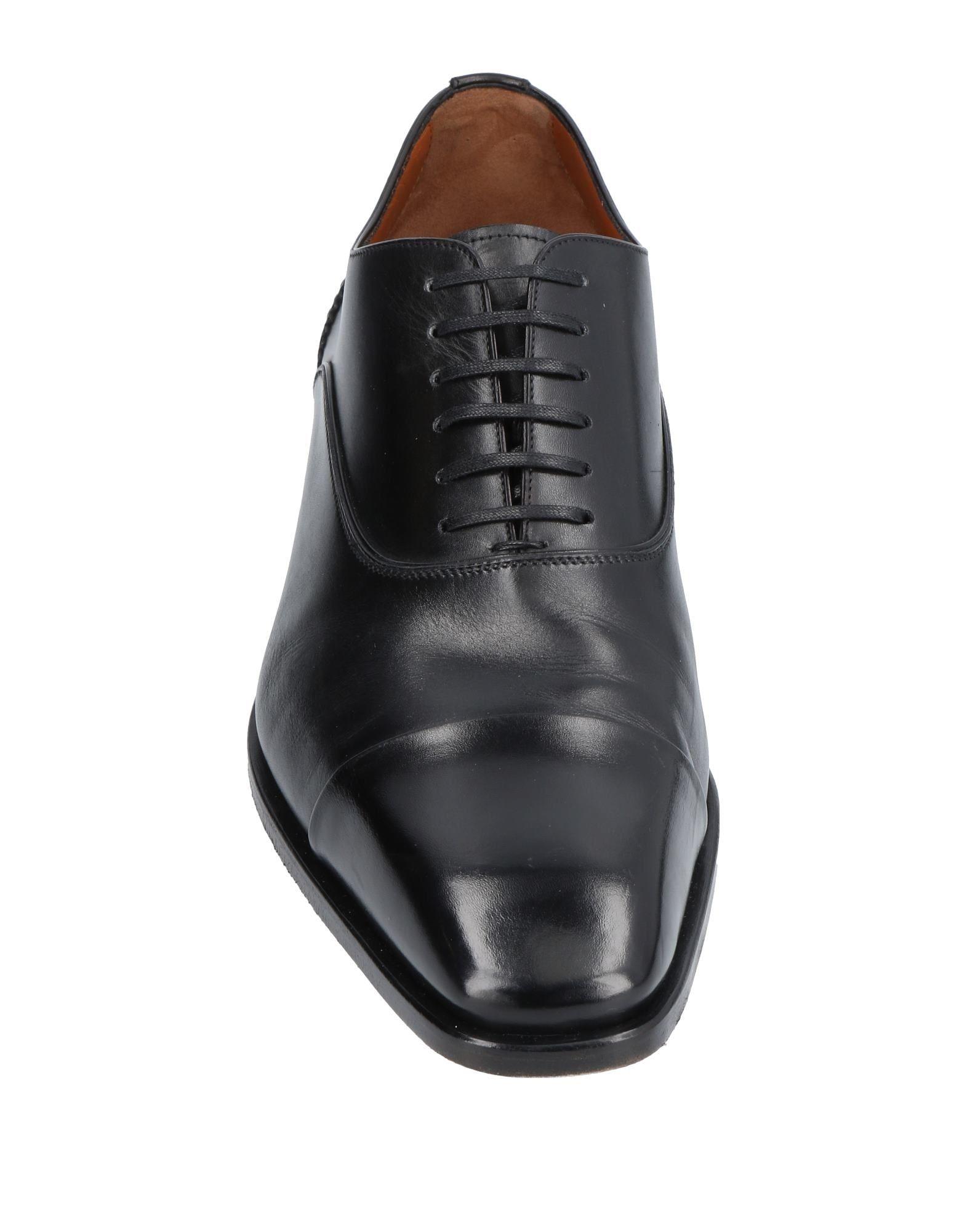 Ermenegildo Zegna Schnürschuhe Herren  11449585HV Neue Schuhe