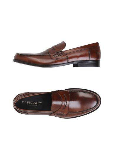 Zapatos con descuento Mocasín Di Franco Hombre - Mocasines Di Franco - 11449599PB Marrón