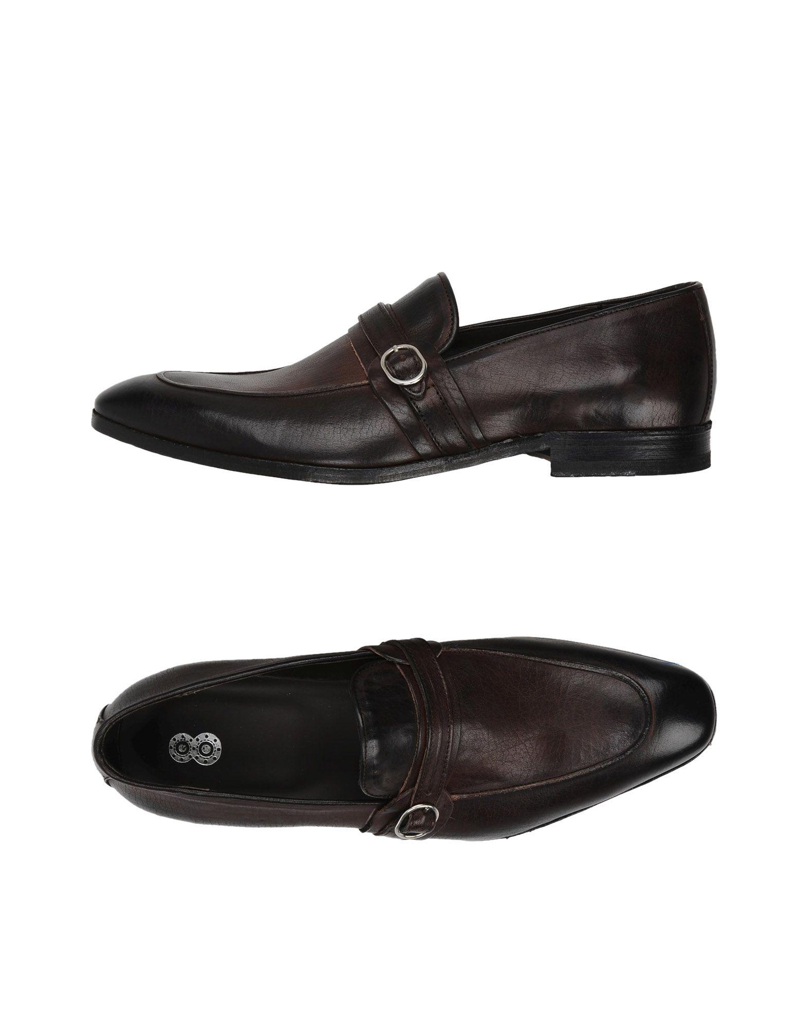 8 Mokassins Herren  11449619JQ Heiße Schuhe