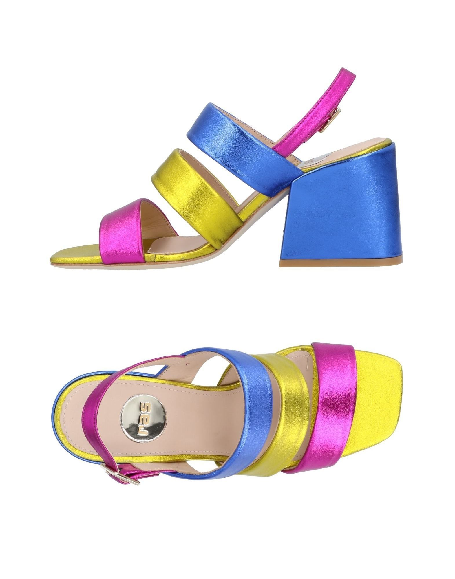 Haltbare Mode billige Schuhe Ras Sandalen Damen  11449631QT Heiße Schuhe