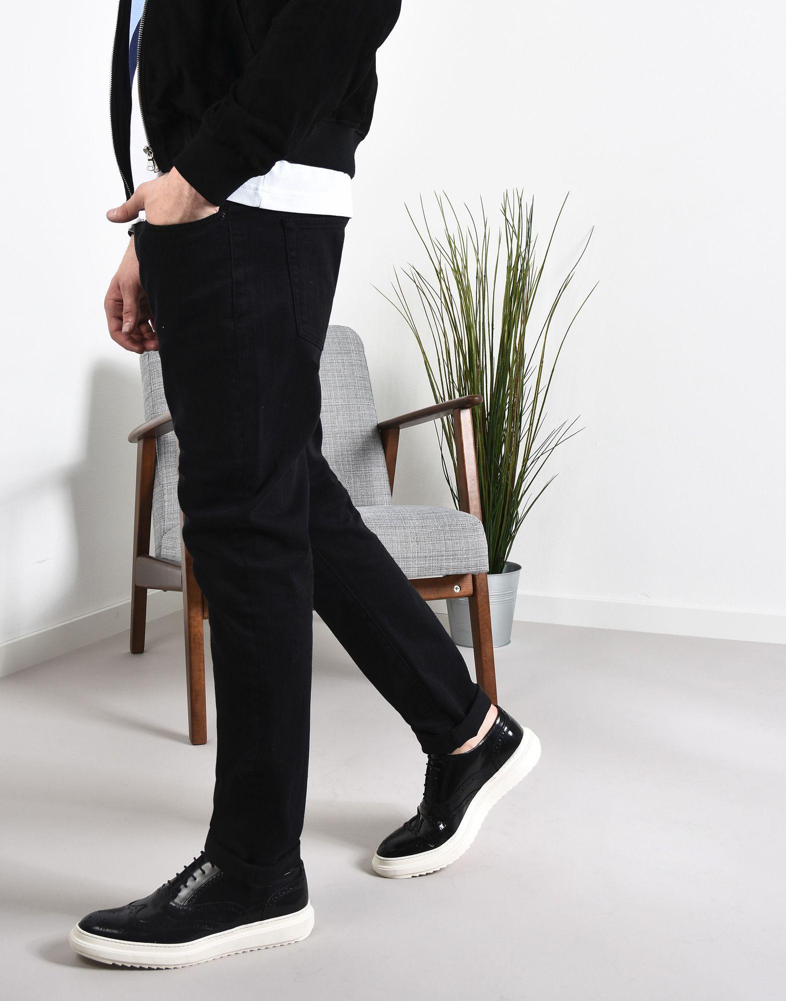 Chaussures À Lacets 8 Homme - Chaussures À Lacets 8 sur