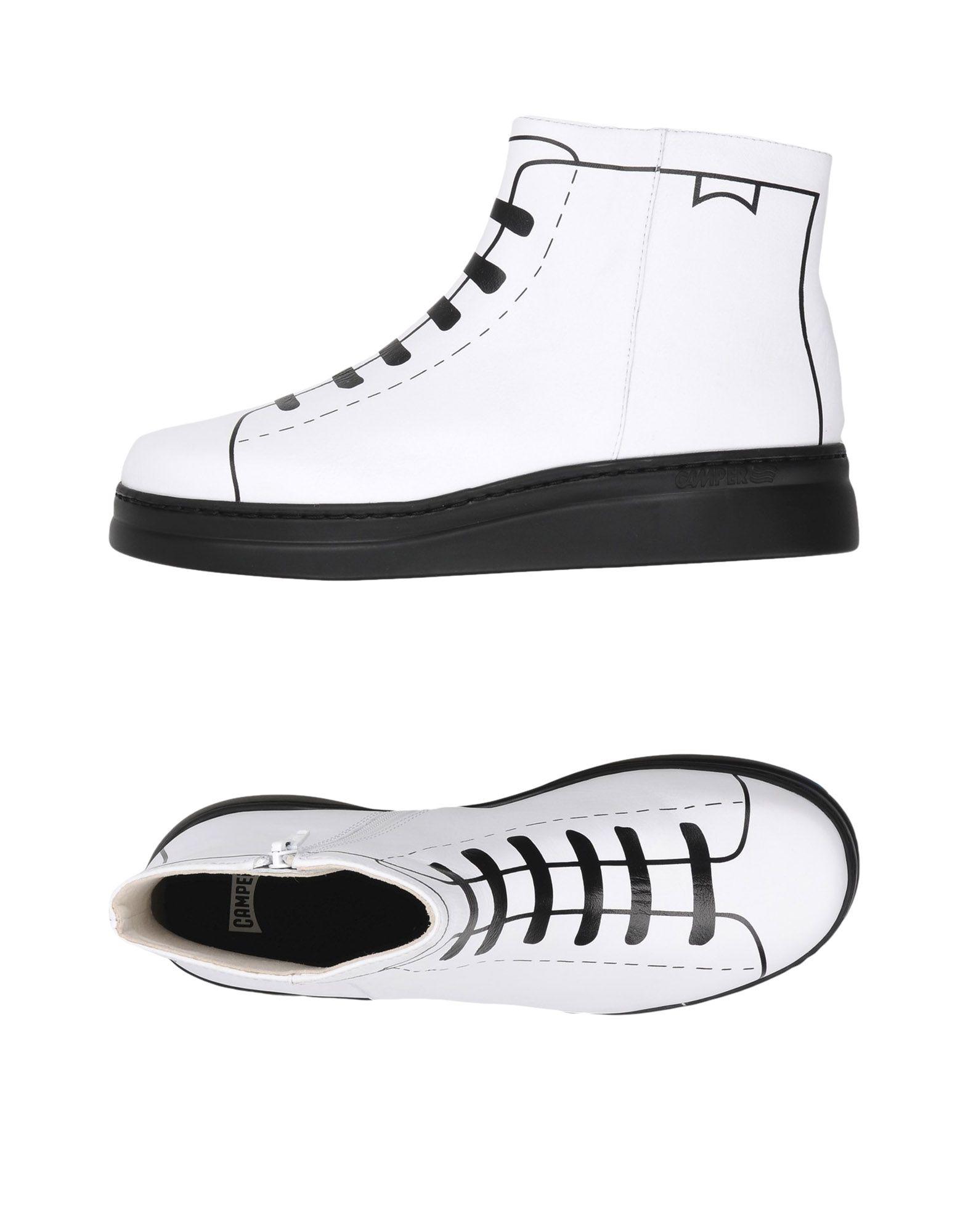 Camper Sneakers Damen  11449646VH Gute Qualität beliebte Schuhe