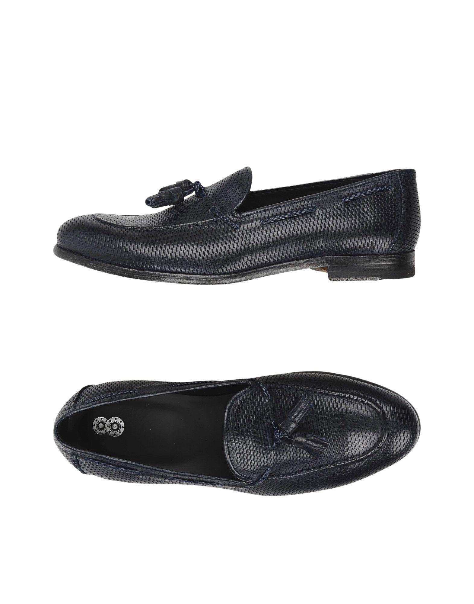 Haltbare Mode billige Schuhe 8 Mokassins Herren  11449760FC Heiße Schuhe