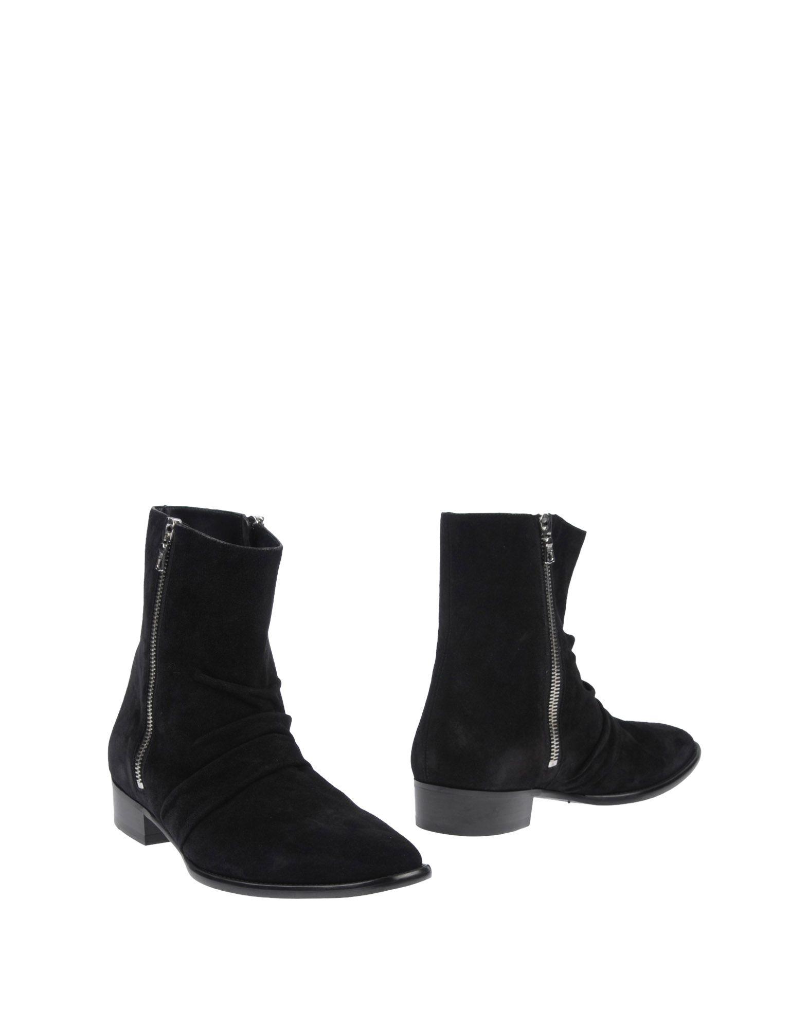 Amiri Stiefelette Herren  11449773VE Gute Qualität beliebte Schuhe
