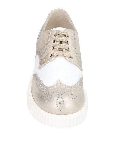 ERIKA FABIANO Zapato de cordones