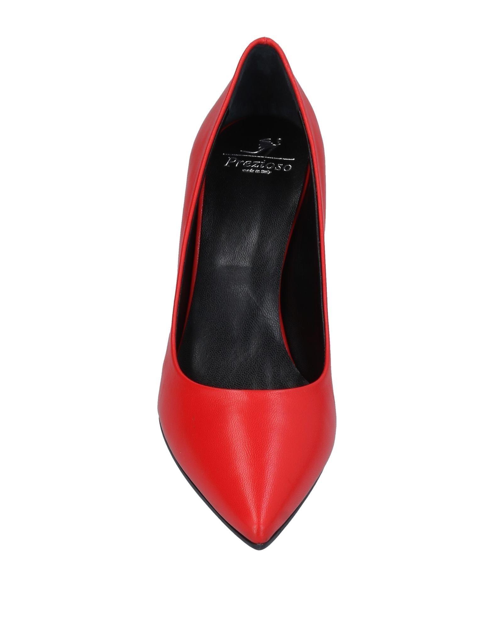 Gut um billige Schuhe zu zu zu tragenPrezioso Pumps Damen  11449797PP 7daf7a